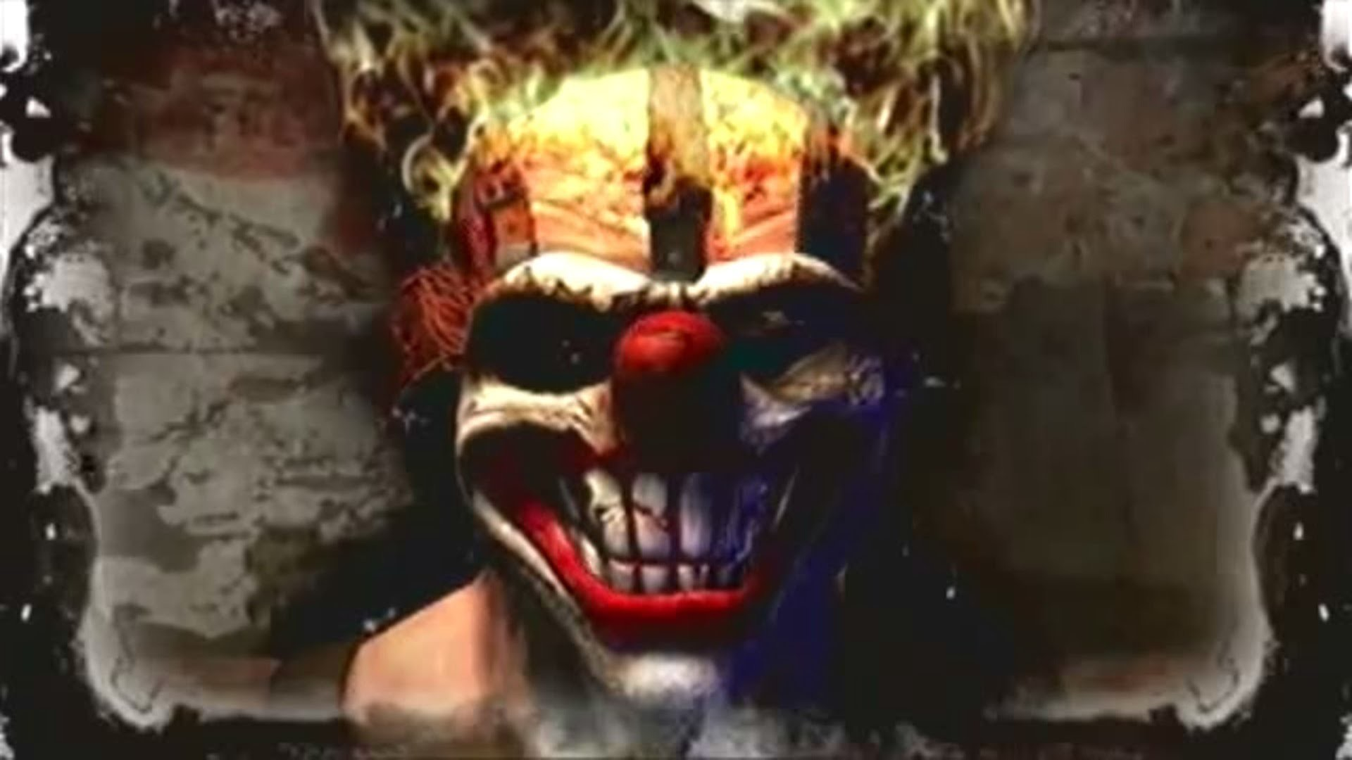 Twisted metal wallpaper hd 66 images - Sweet tooth wallpaper twisted metal ...