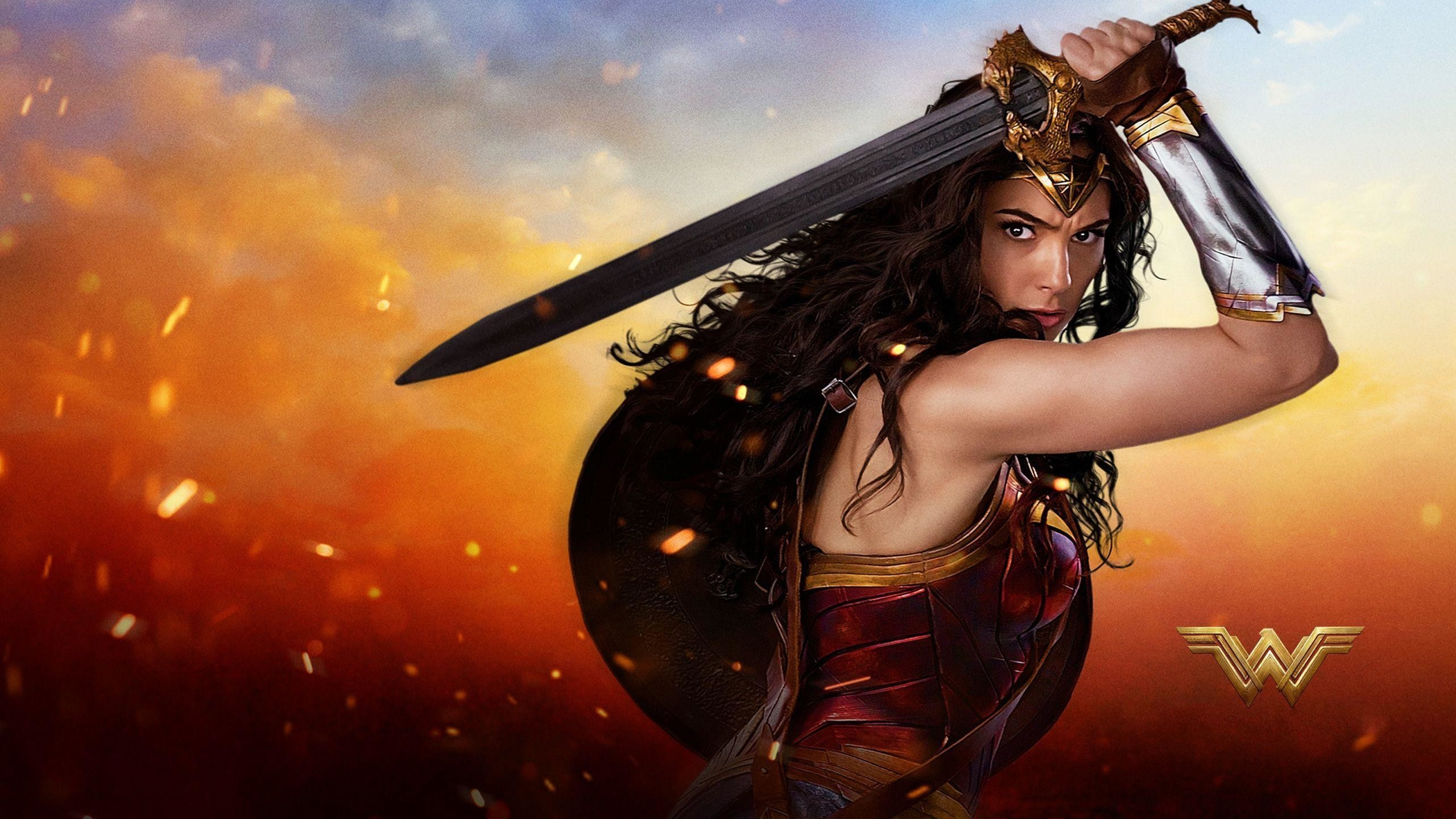 2560x1440  Wonder Woman Wallpaper. 0 · Download · Res: 2880x1800 ...