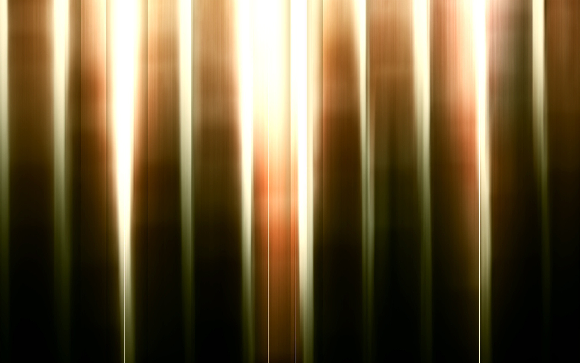 1920x1200 Abstract Brown Light Stripes