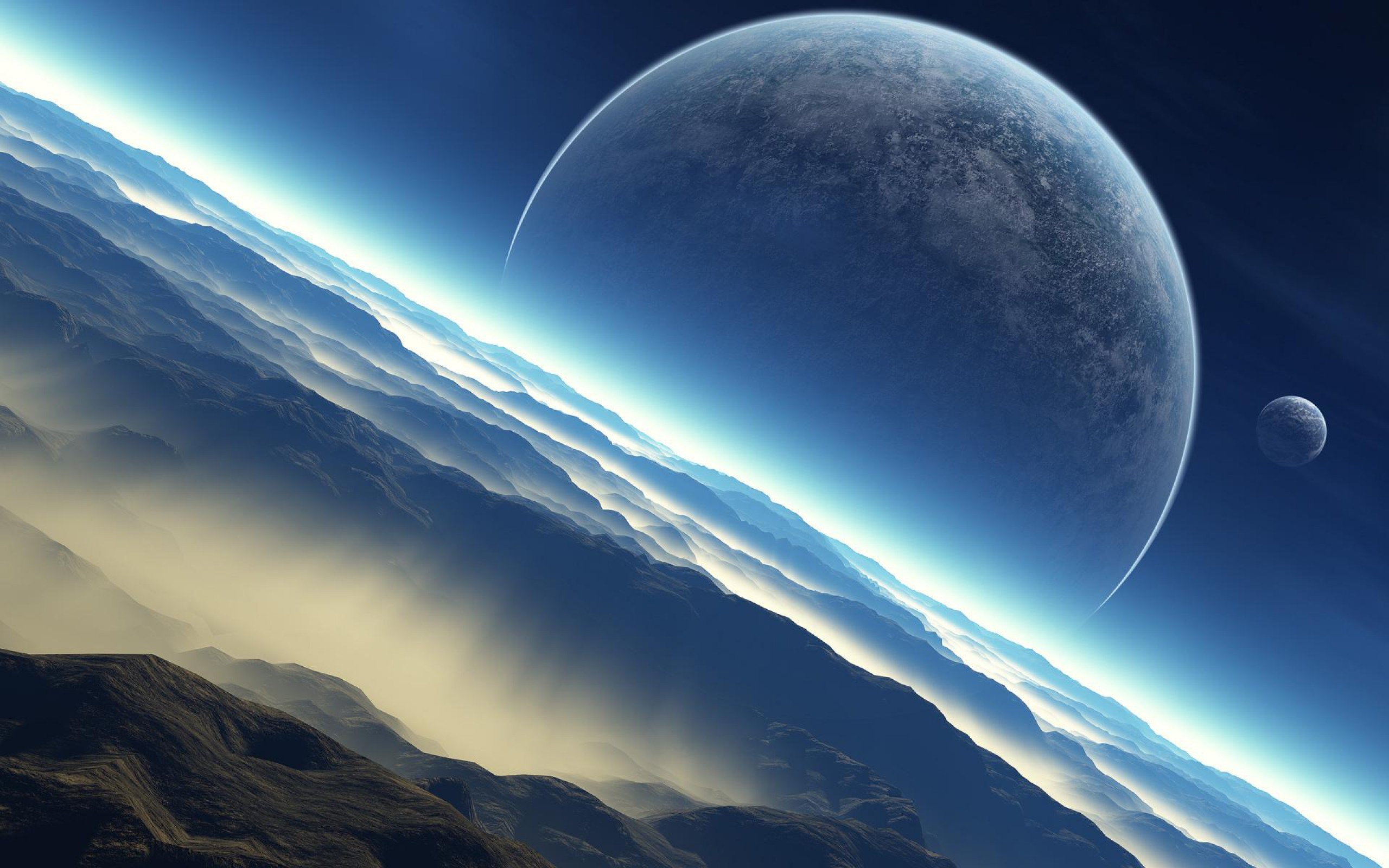 3d Space Background Wallpaper: 3D Universe Wallpaper (59+ Images