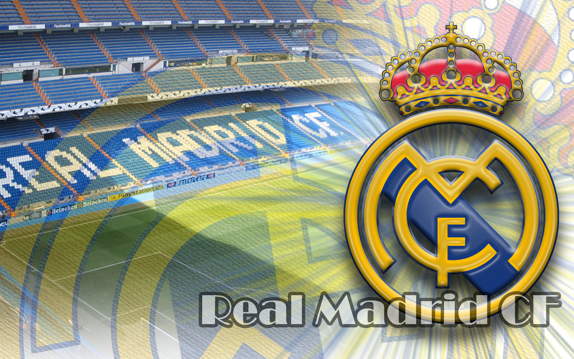 1920x1200 Real, Madrid, International, Champions, Cup