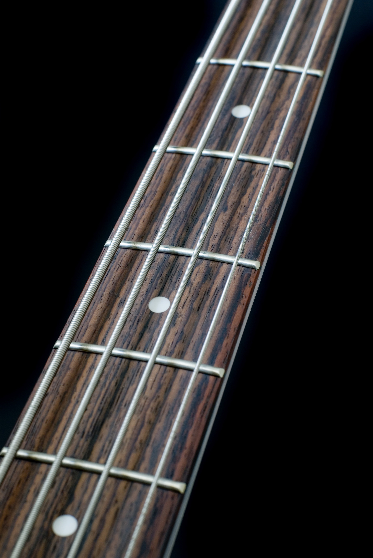 Fender Jazz Bass Wallpaper 60 Images