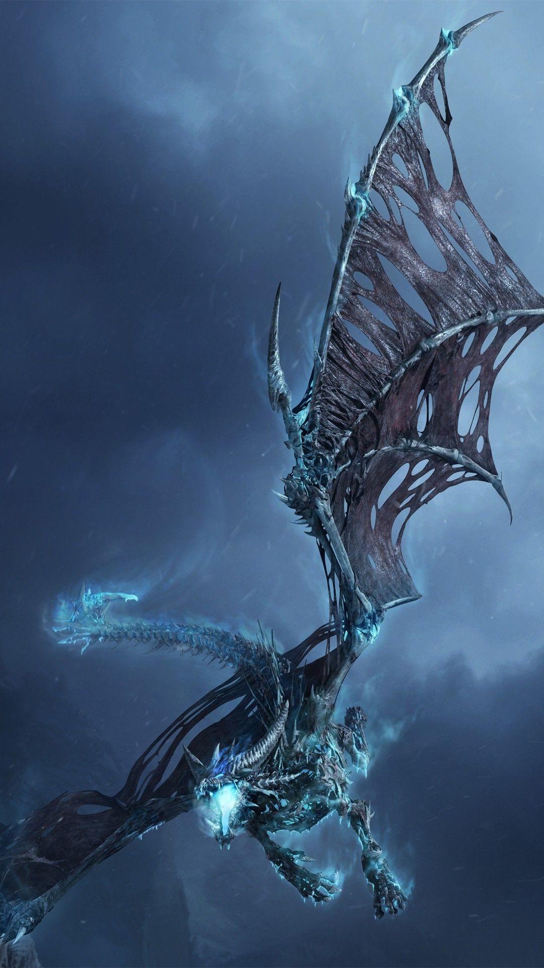 Dragon Phone Wallpaper 86 Images
