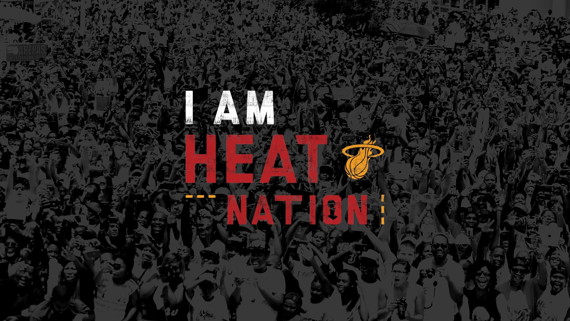 Miami heat background wallpaper 76 images - Miami heat wallpaper android download ...