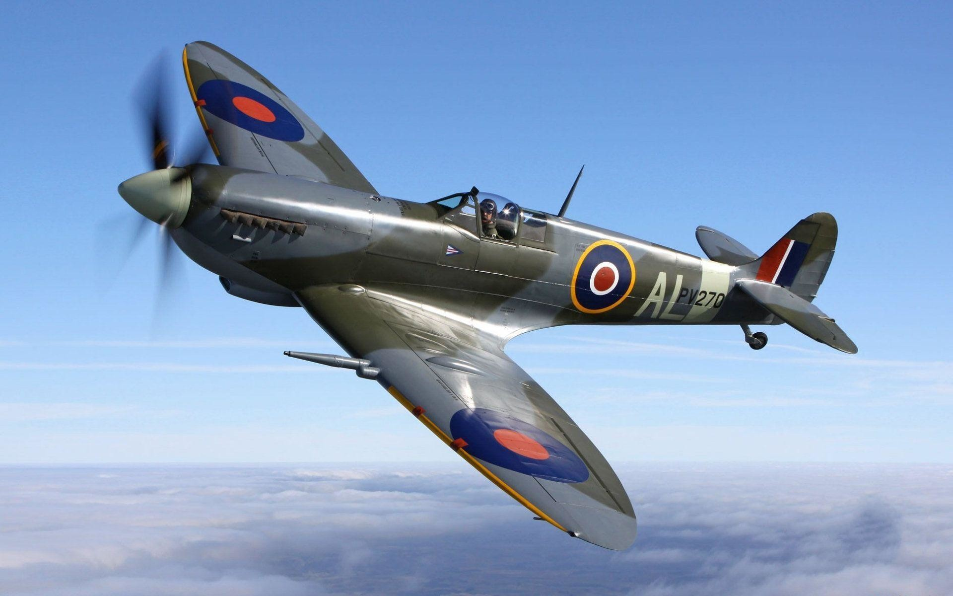 1920x1200 Spitfire Computer Wallpapers, Desktop Backgrounds  Id: 288592