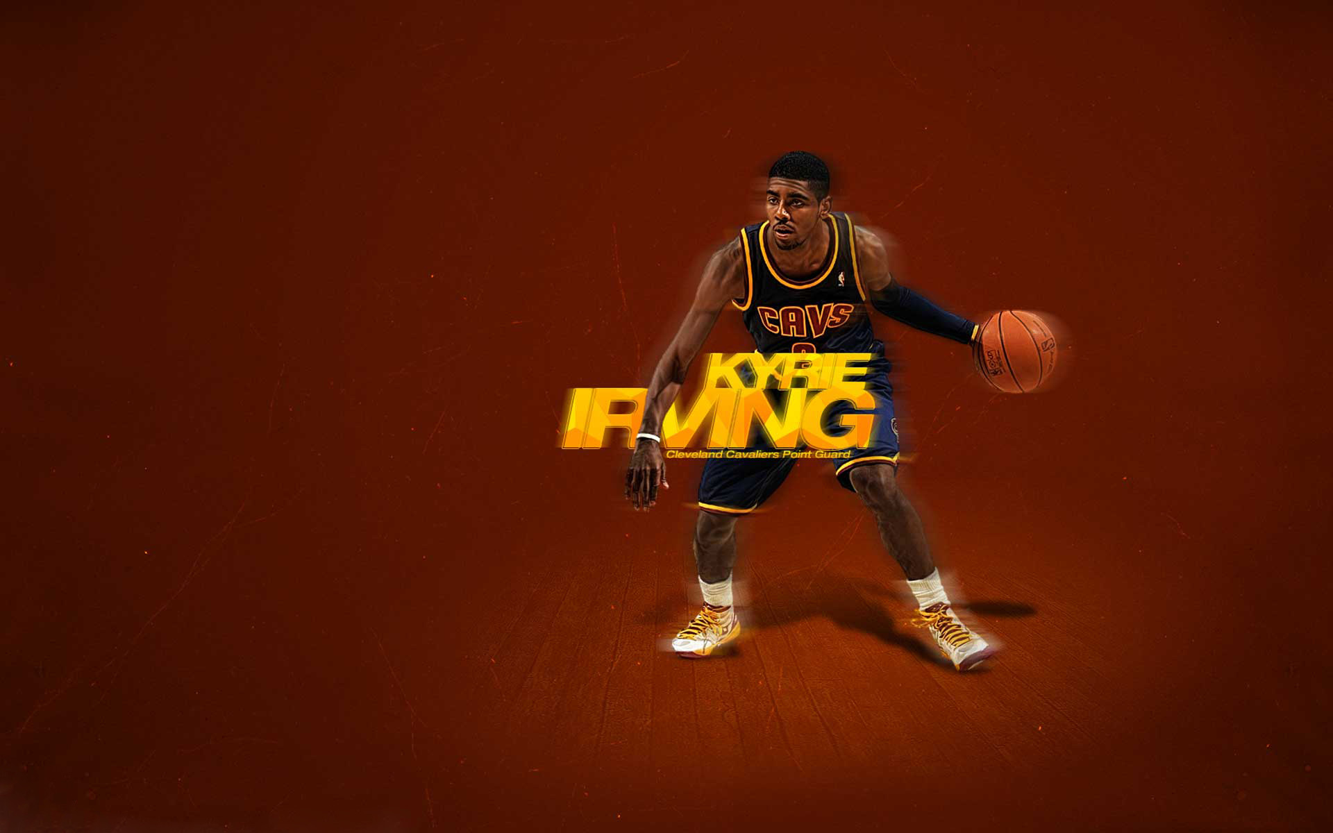 kyrie irving logo wallpapers 77 images