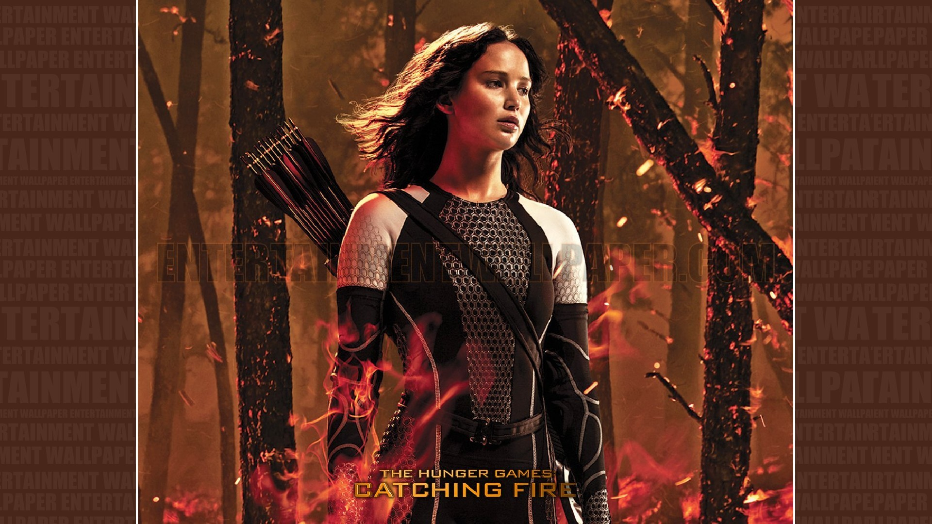 The Hunger Games Wallpaper 78 Images
