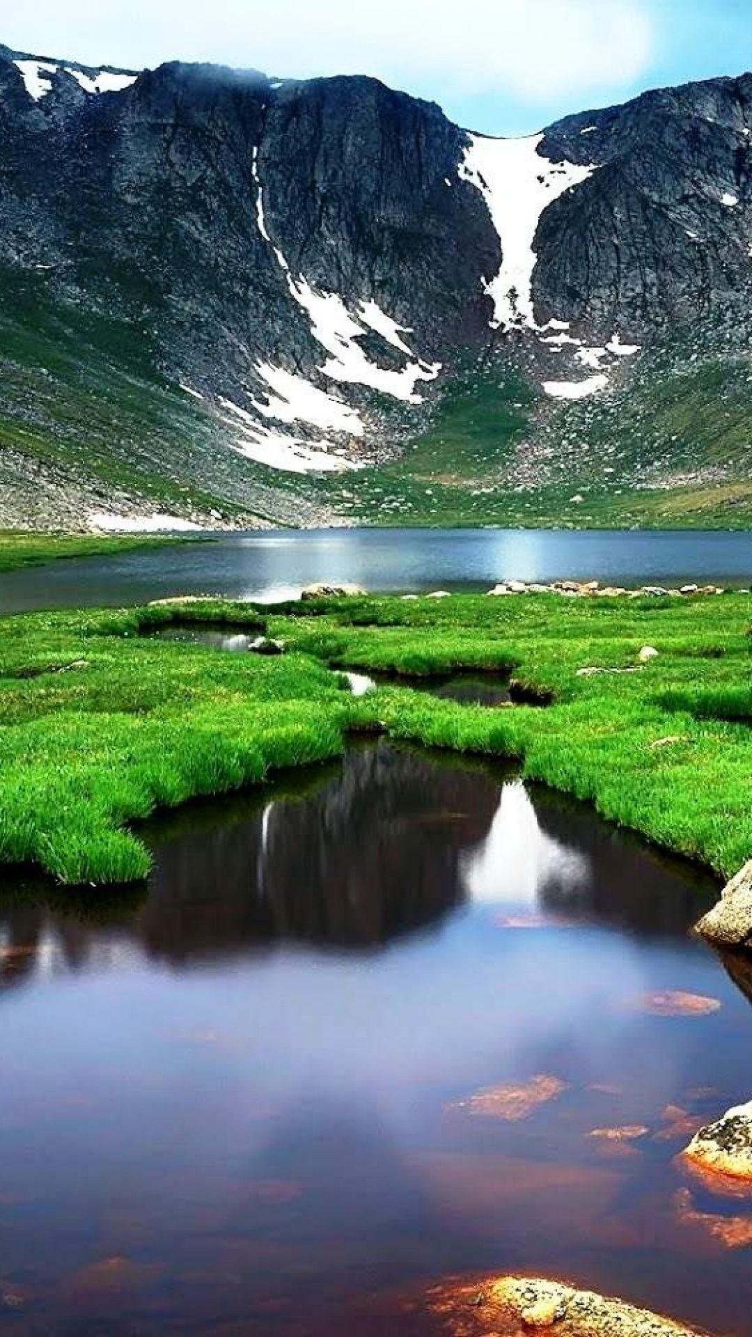 Cool And Beautiful Nature Desktop Wallpaper Image: Beautiful Nature Wallpapers IPhone 6 (69+ Images