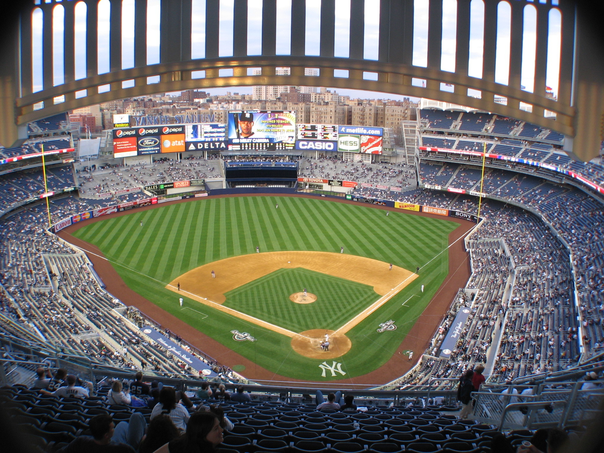 yankee stadium wallpaper 2018 64 images