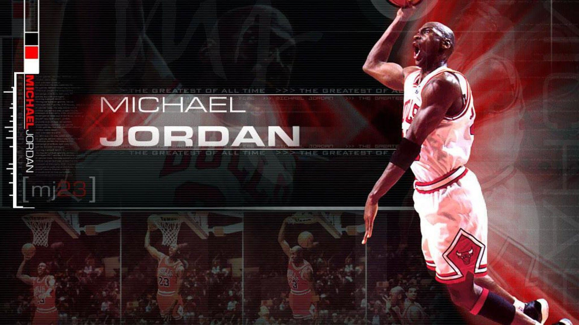 1920x1080 Michael Jordan Wallpapers Hd Hd Cool 7 HD Wallpapers | Hdimges.