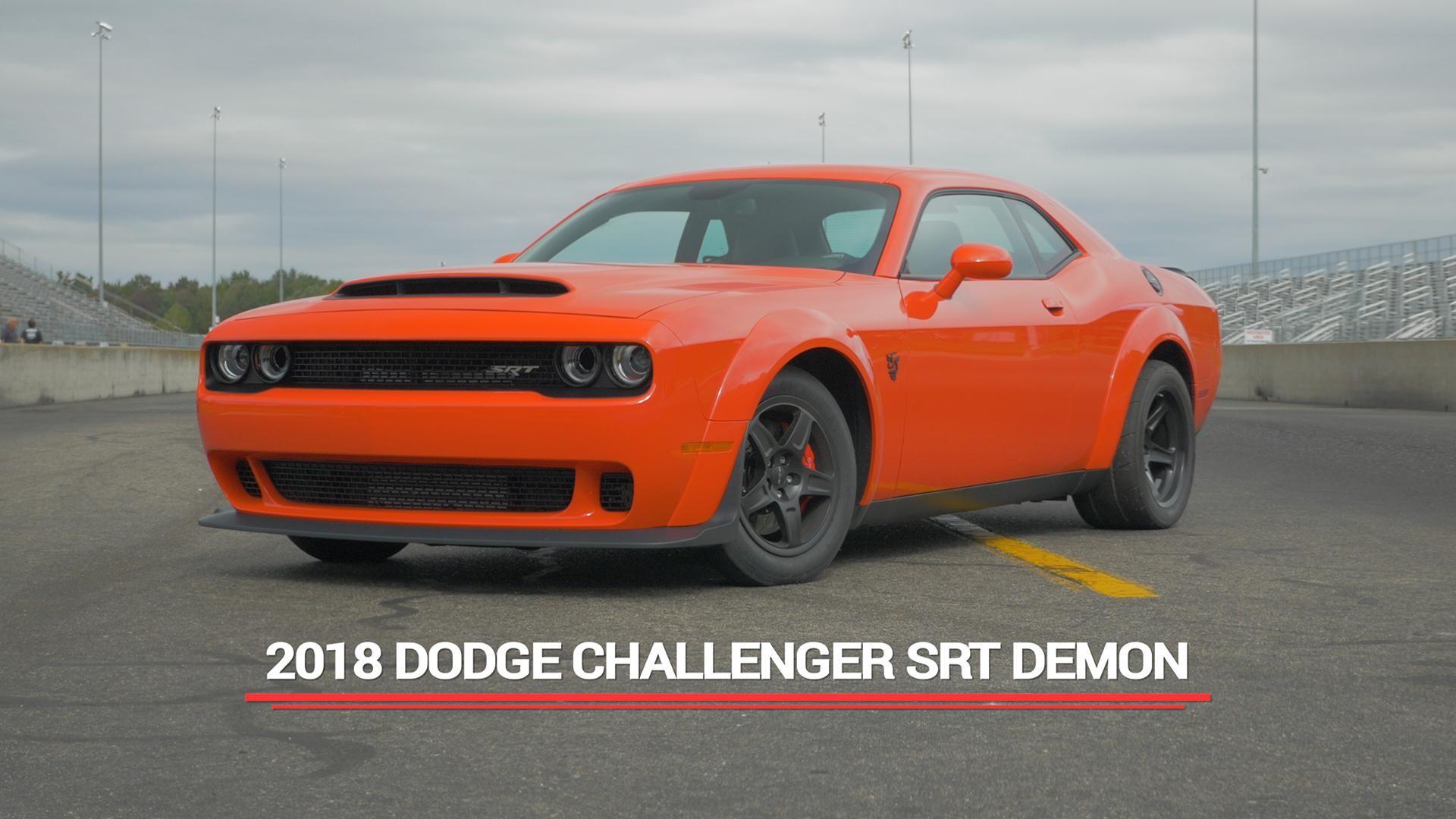 2018 Dodge Challenger Black Wallpapers 64 Images