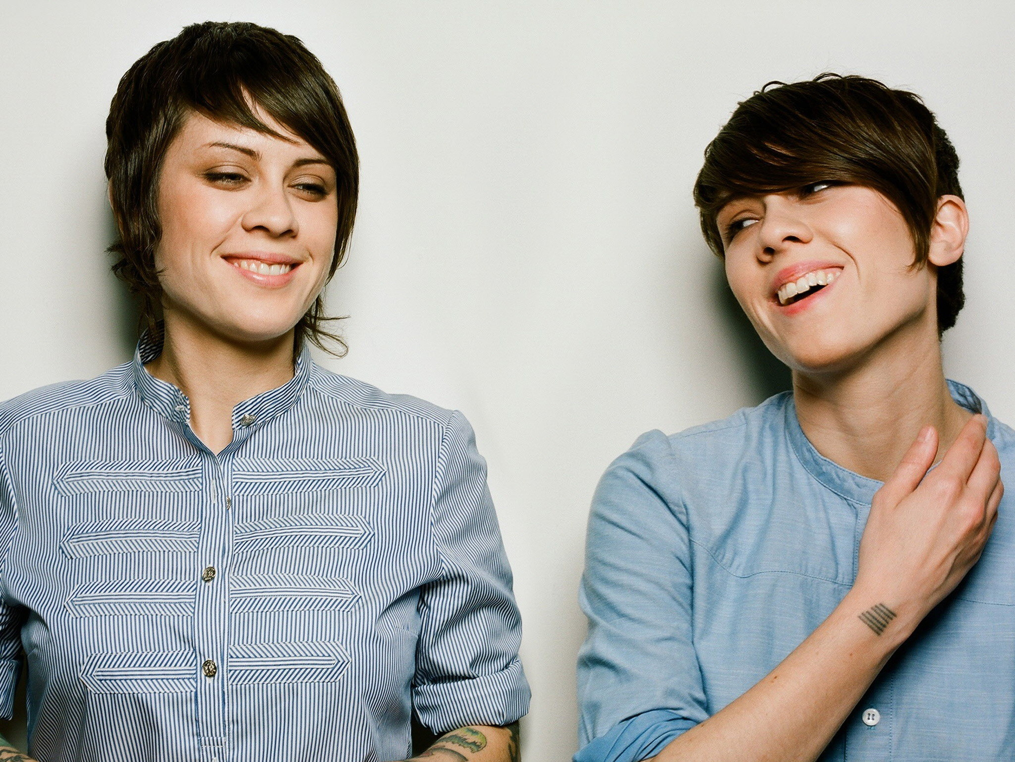 2048x1537 CD Reviews: Tegan and Sara; Local Natives; Colton Dixon; Emmy Rossum; Kris  Kristofferson; Ben Harper with Charlie Musselwhite; Blue Sky Riders