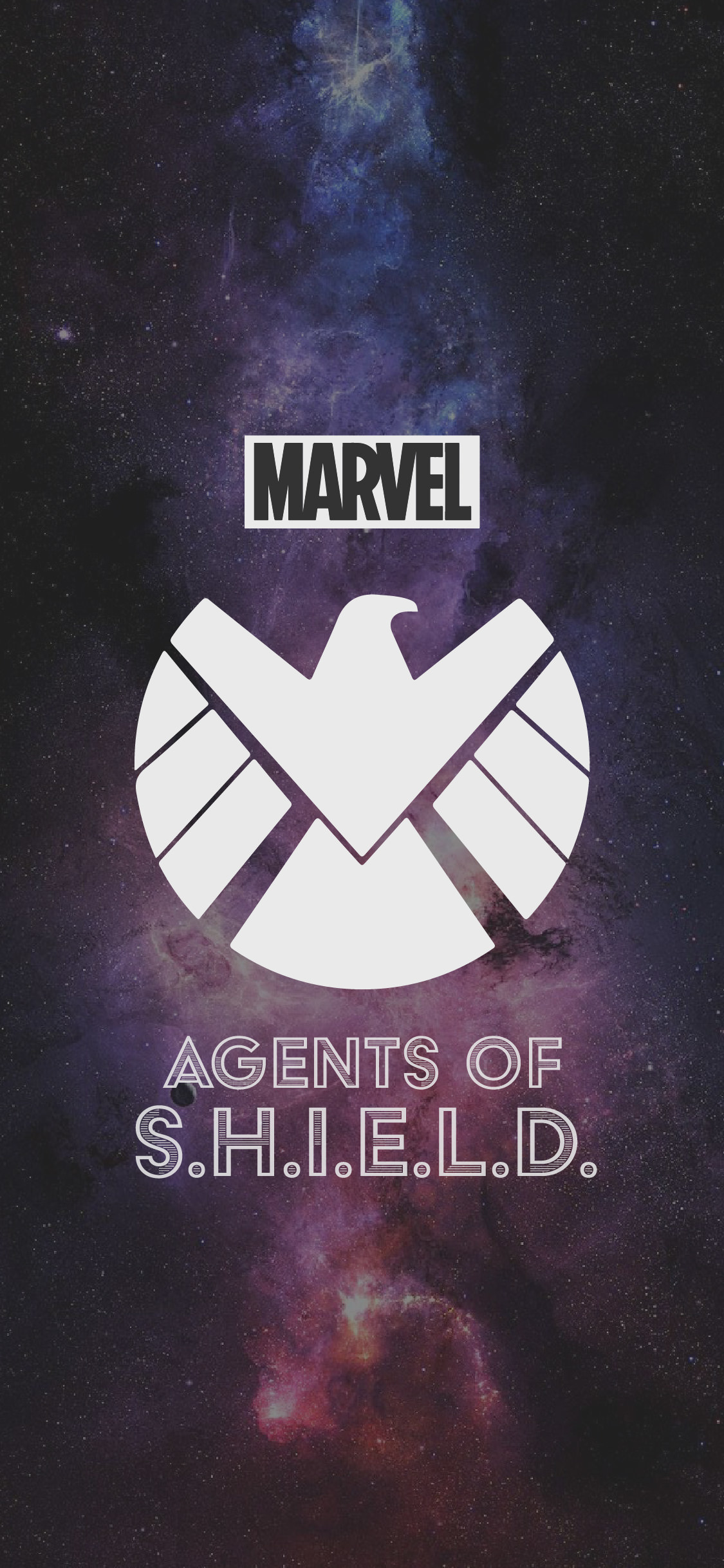 1125x2436 Agents of Shield Phone Wallpapers