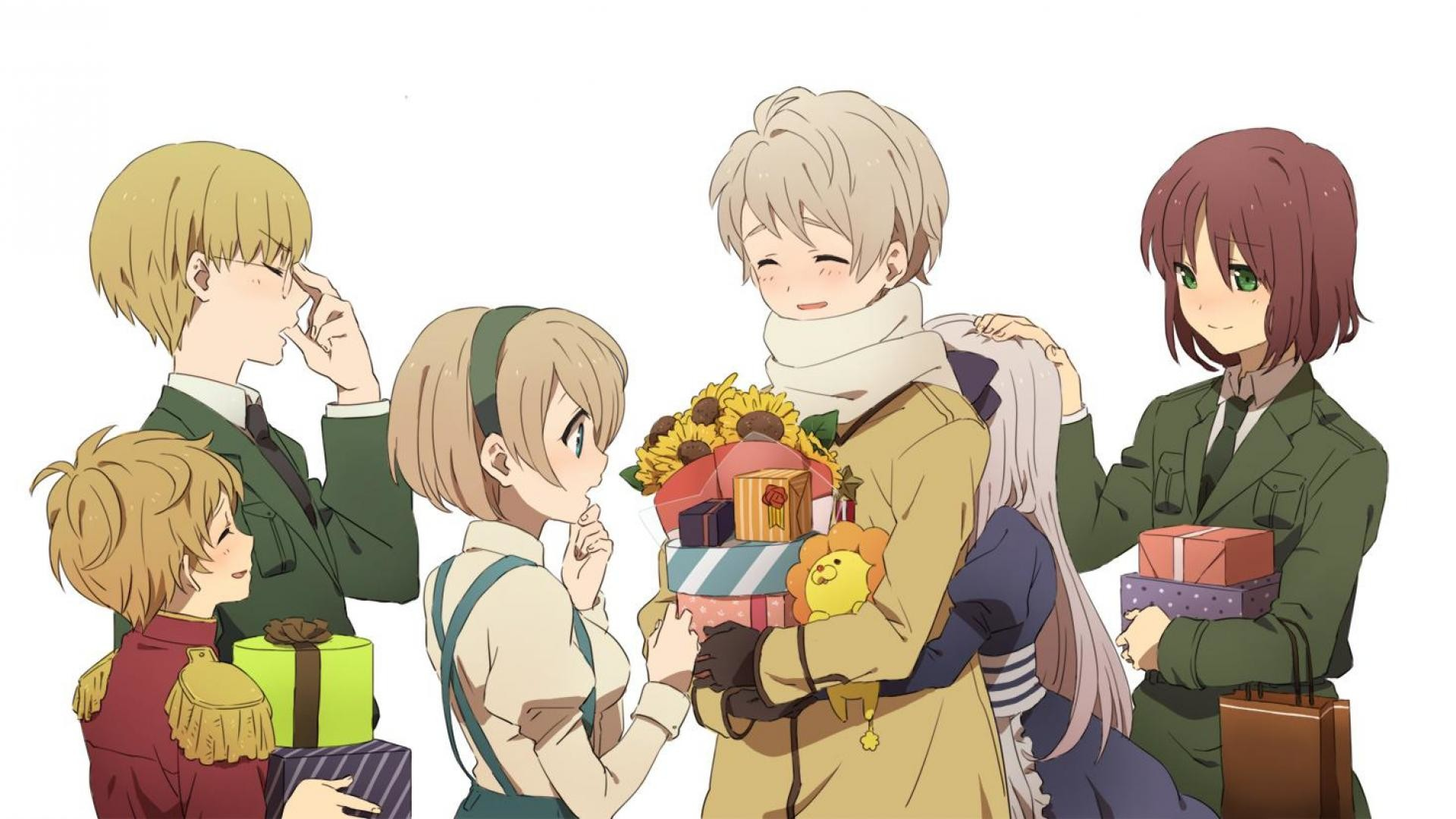 1920x1080 Hetalia America Wallpapers Family Pictures.