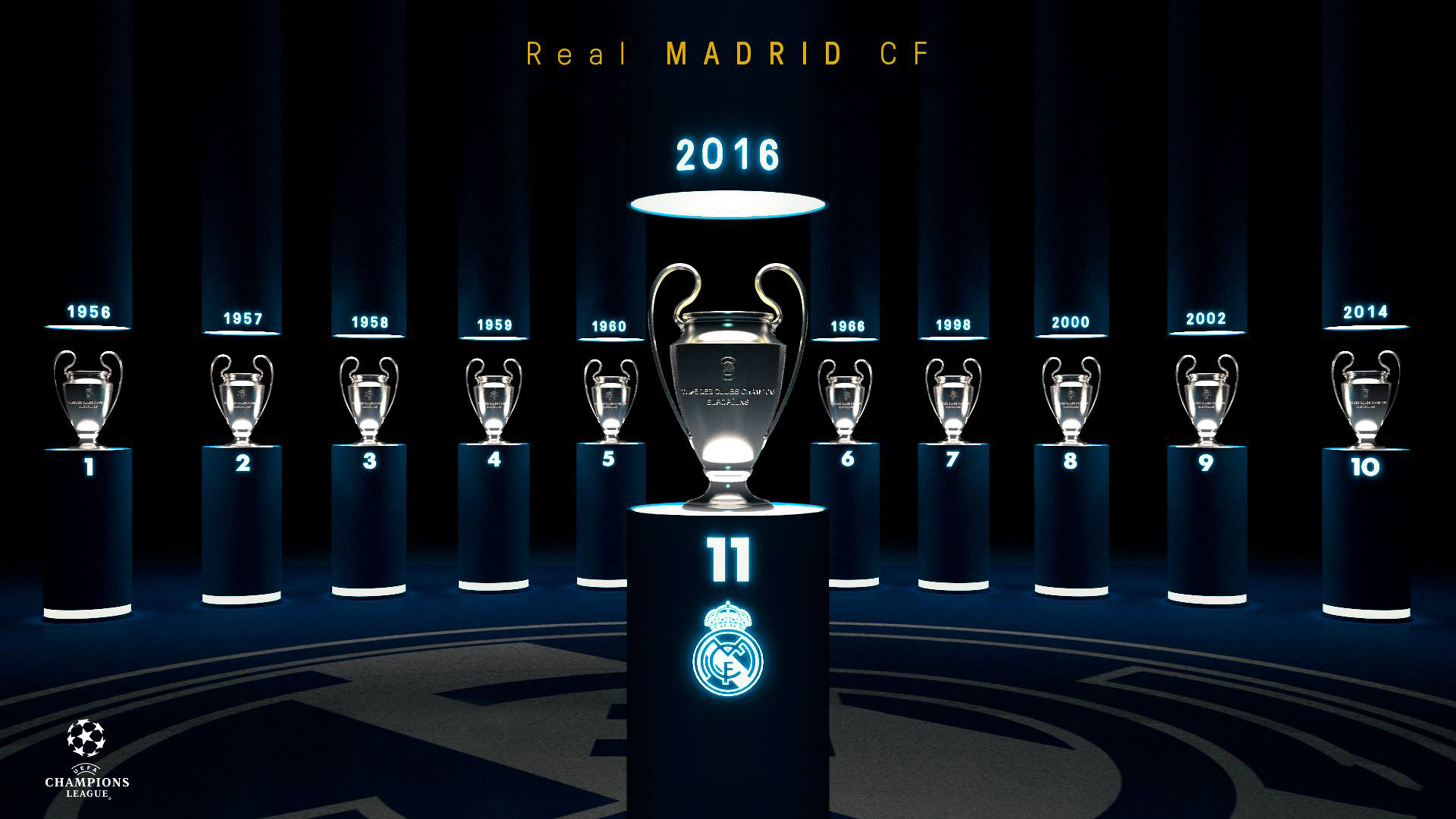 3840x2160 Wallpaper Real Madrid (78 Wallpapers)