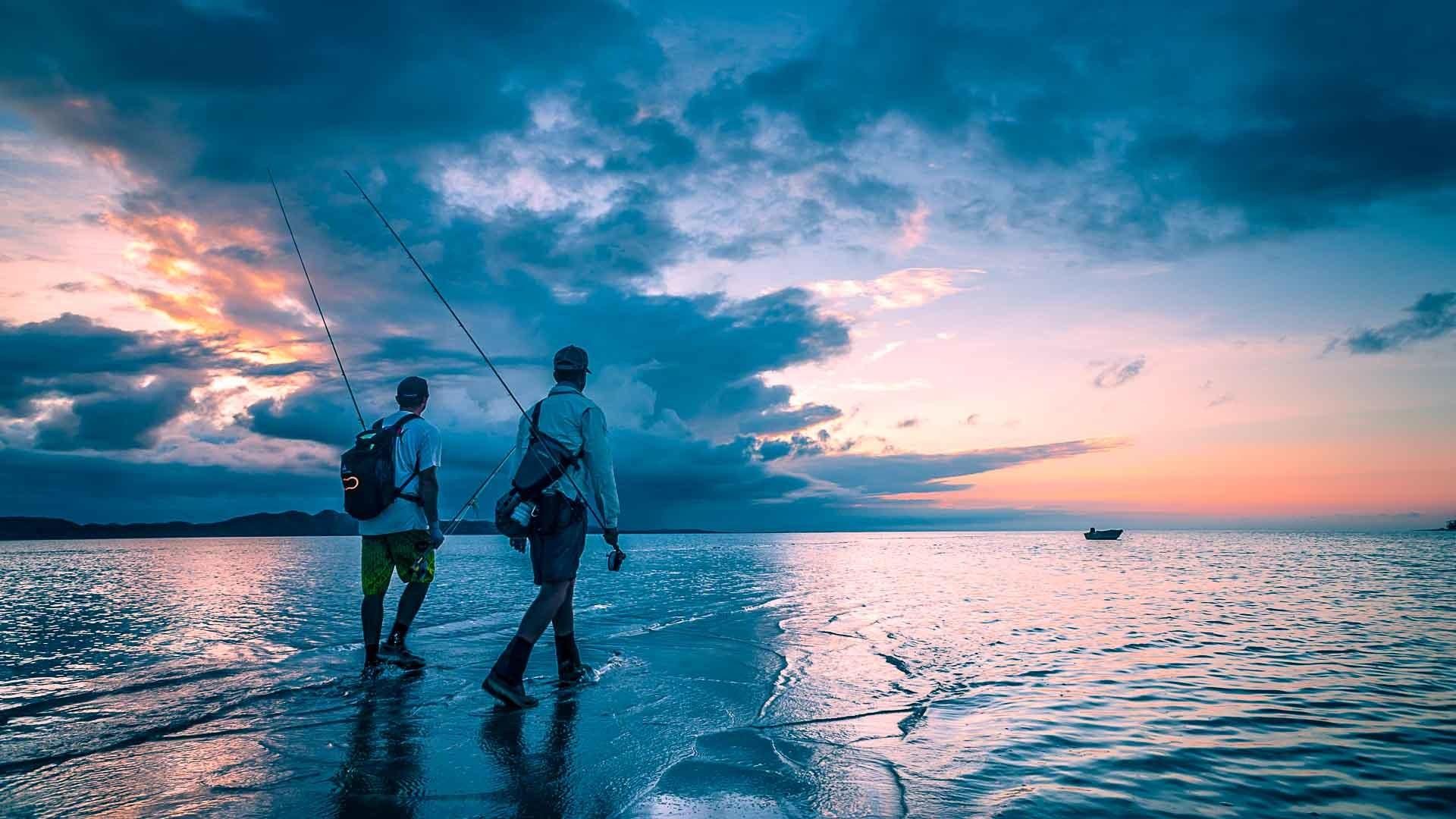 Deep Sea Fishing Wallpaper 68 Images