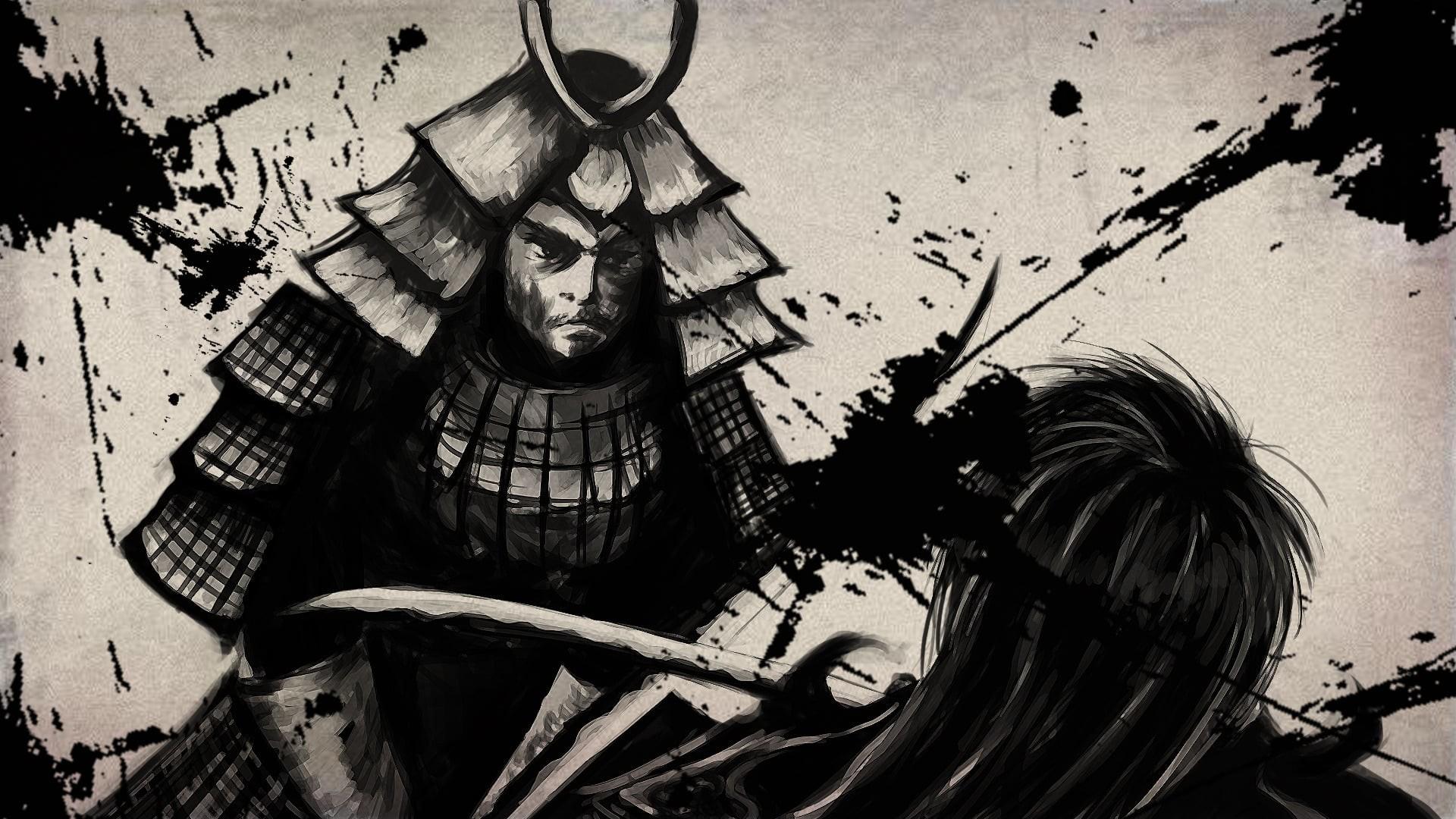 Samurai Wallpaper 1920x1080 75 Images