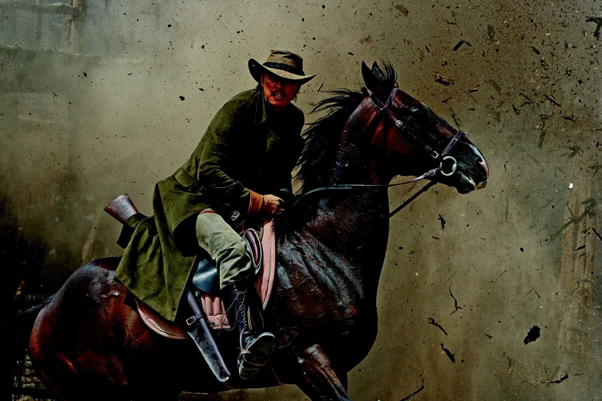 western cowboy wallpaper 70 images