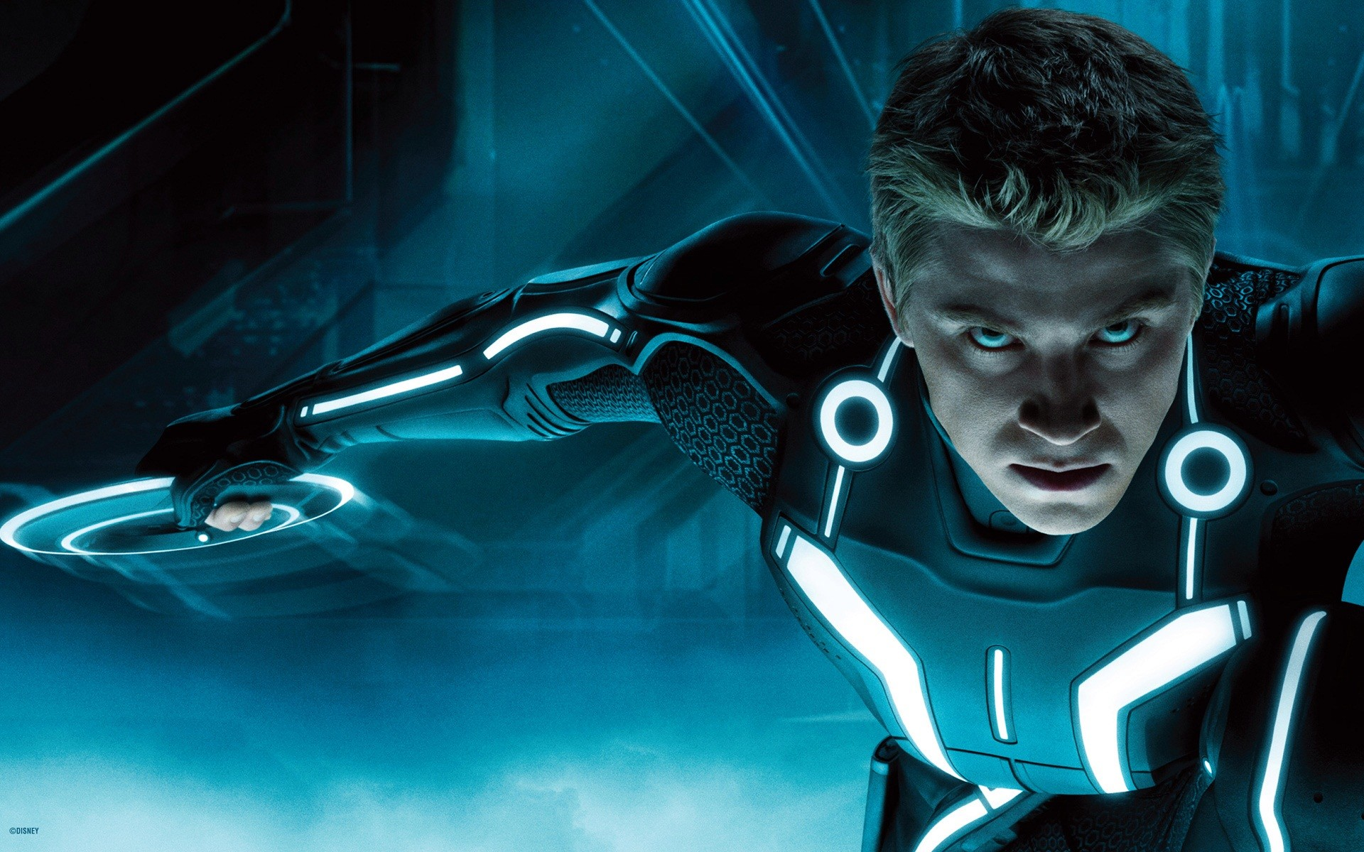 1920x1200 Tron Legacy 2010 Multi Monitor Wallpapers | HD Wallpapers