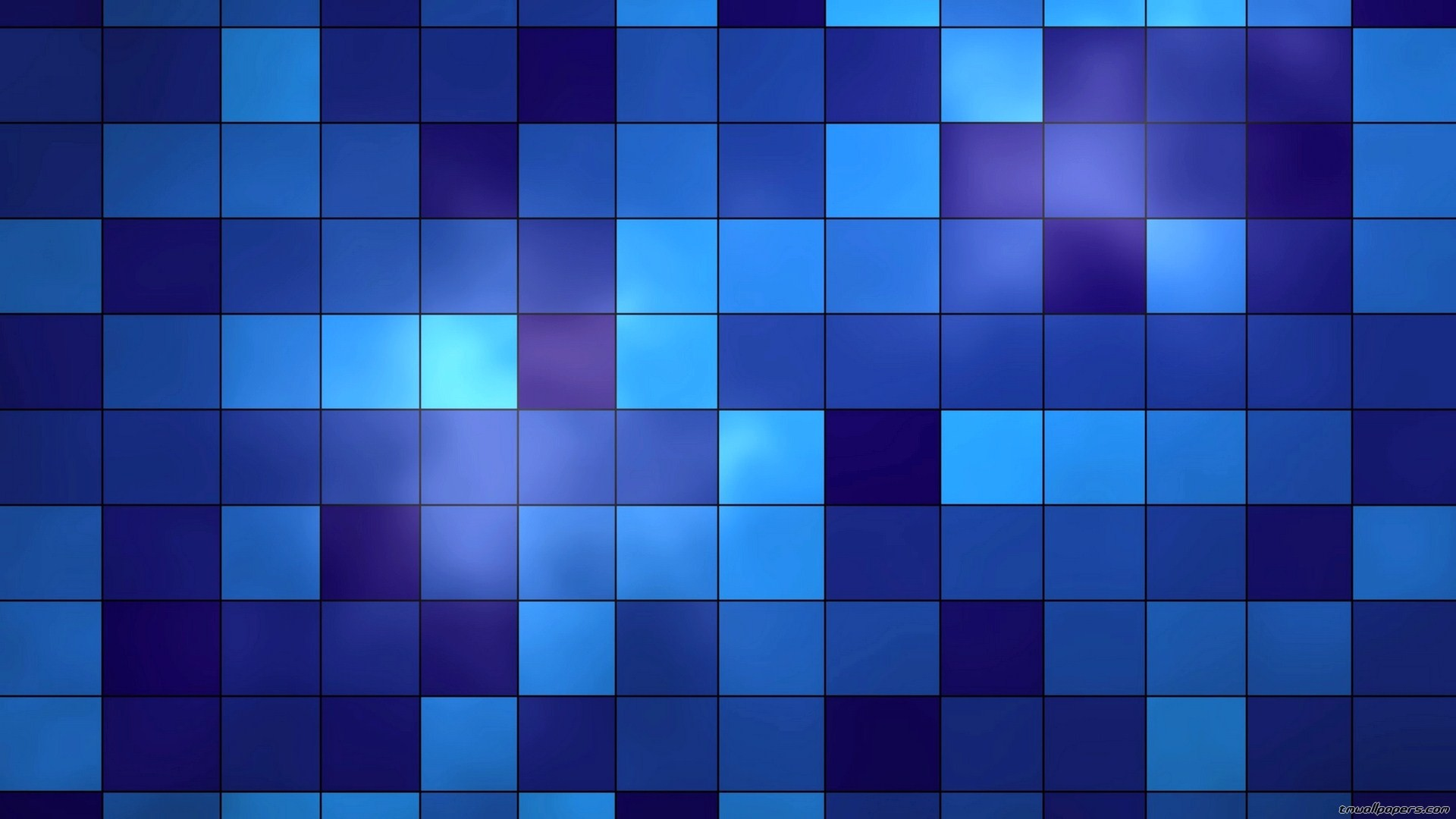 1920x1080 Blue Abstract Wallpaper for PC 1920×1080