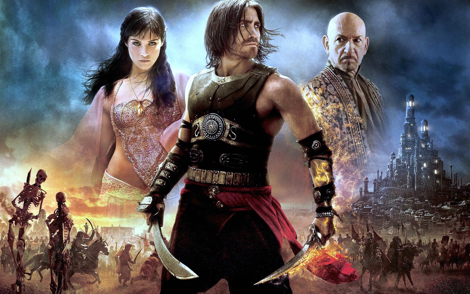 Prince of Persia fantasy movies wallpaper | 1680x1050 ... |Prince Of Persia Movie Wallpapers