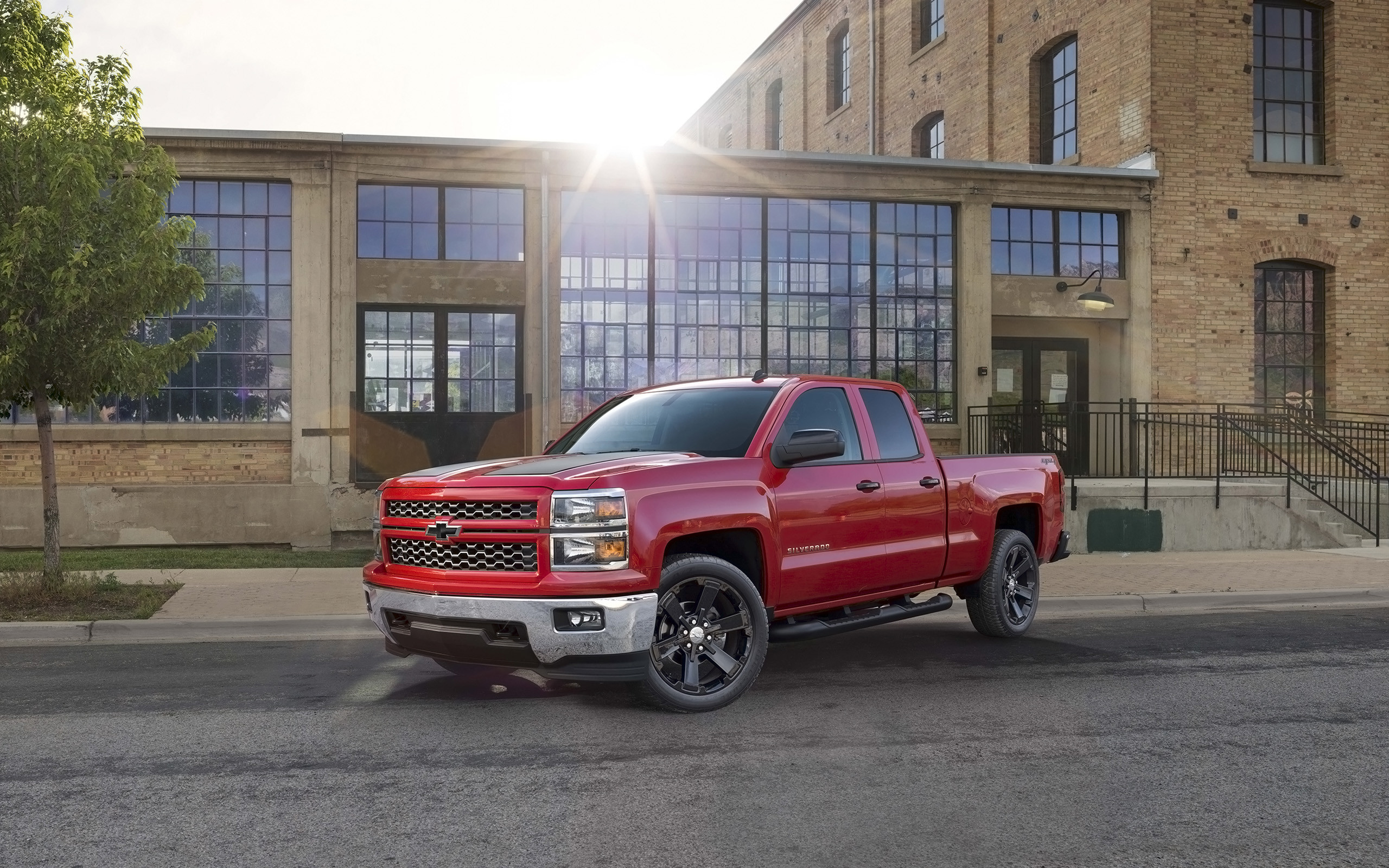 Chevy Truck Wallpaper Hd 48 Images