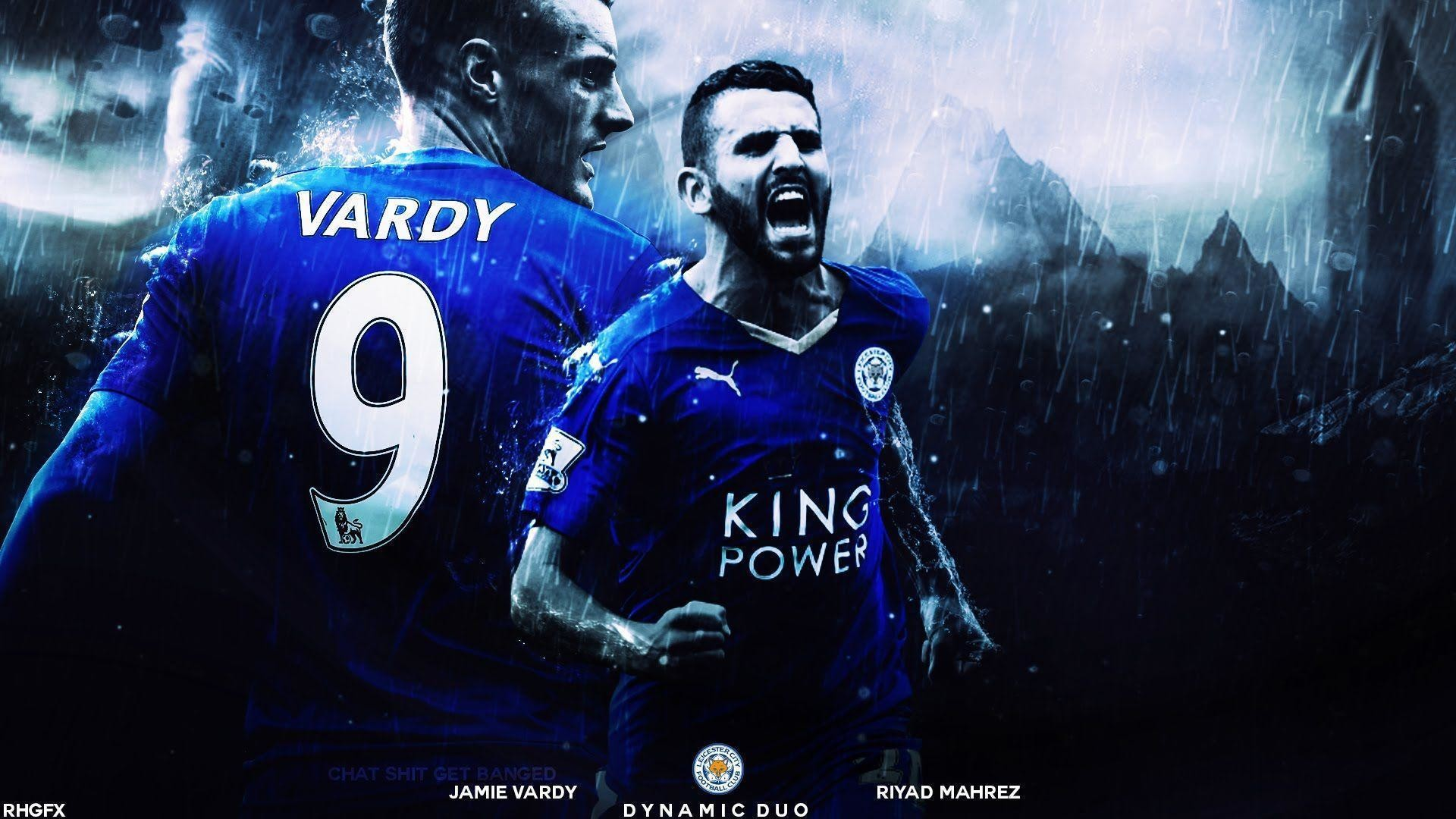 Jamie Vardy Wallpapers (85+ Images