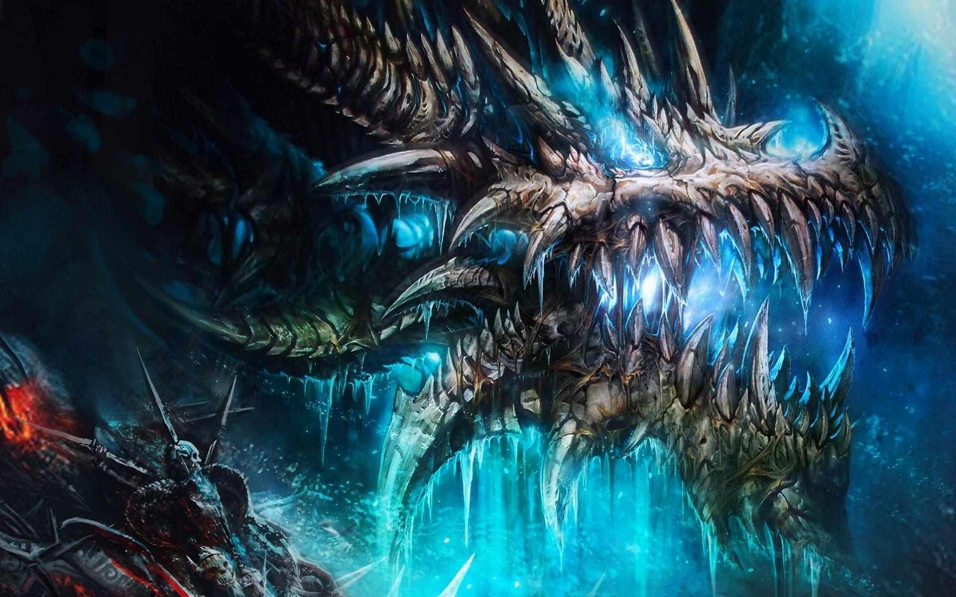 Water Dragon Wallpaper (76+ images)