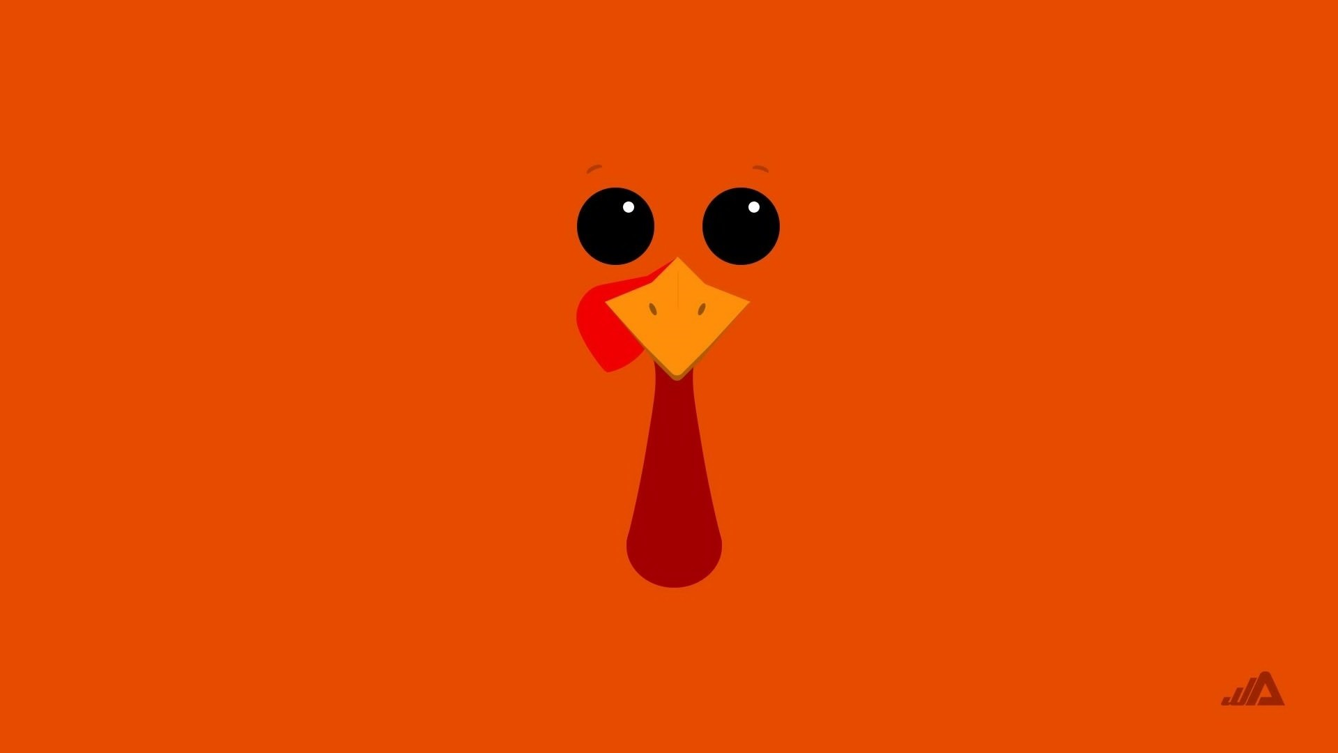1920x1080 Cute Thanksgiving Screensavers