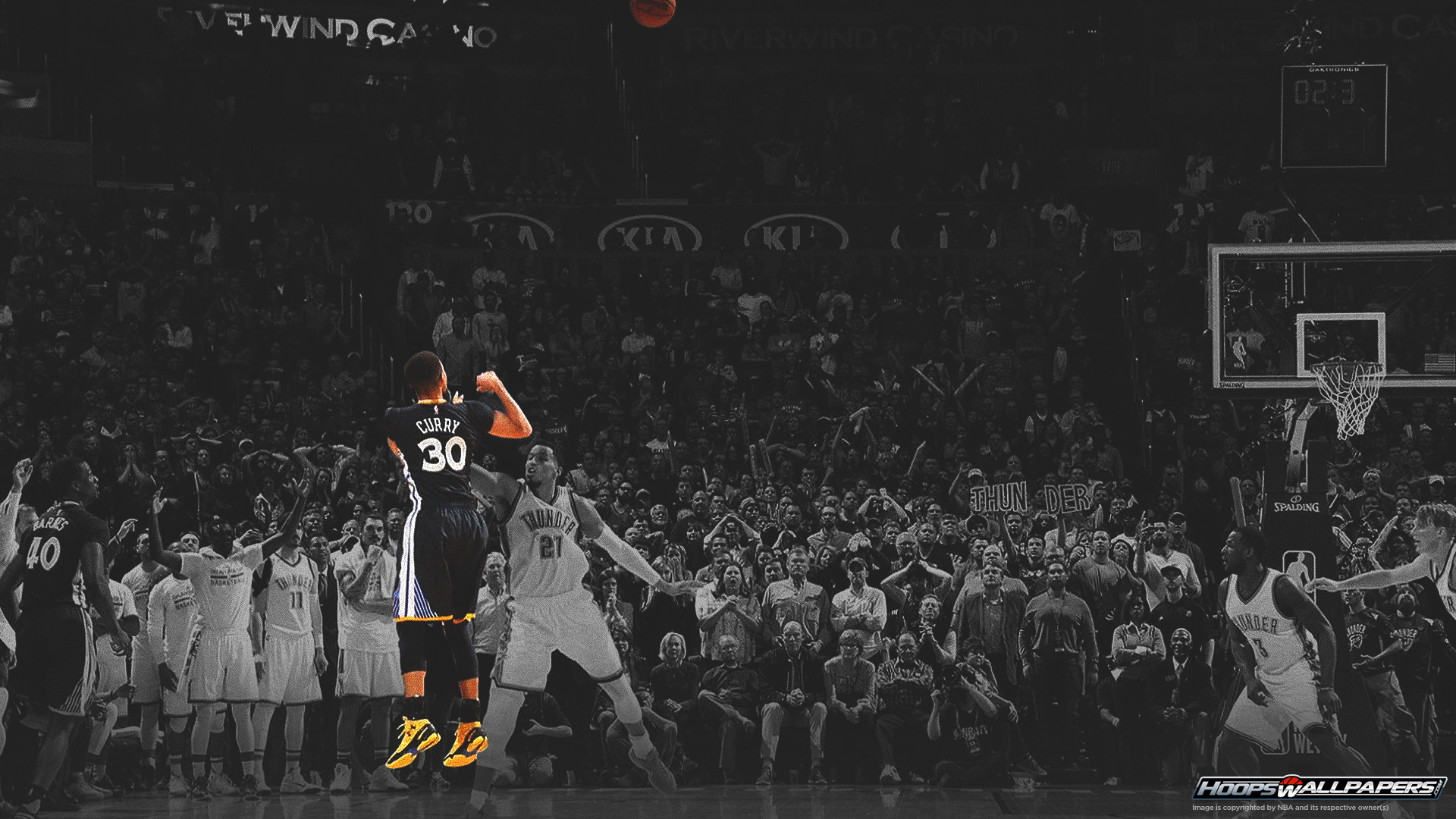 1920x1080 steph curry wallpaper
