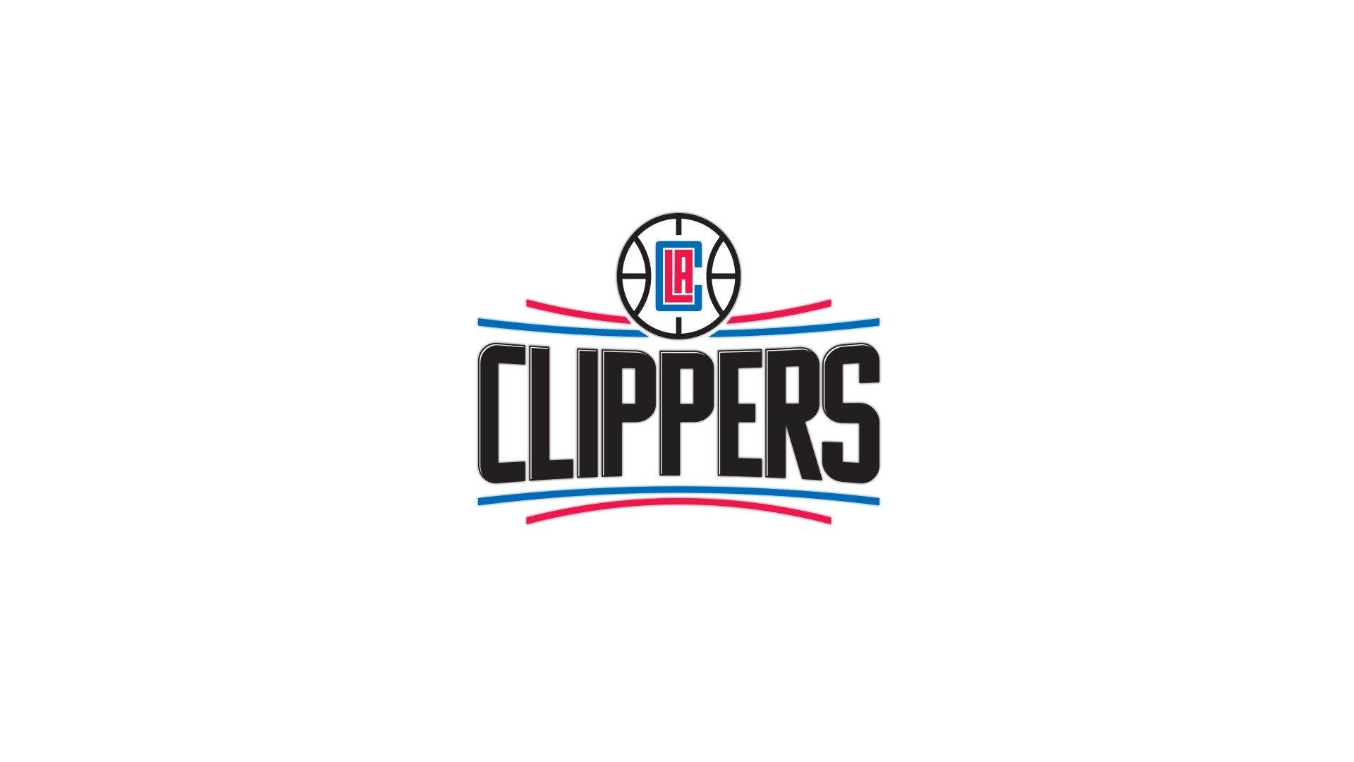 1920x1080 Losangeles Clippers Logo Wallpapers Download Free | PixelsTalk.Net