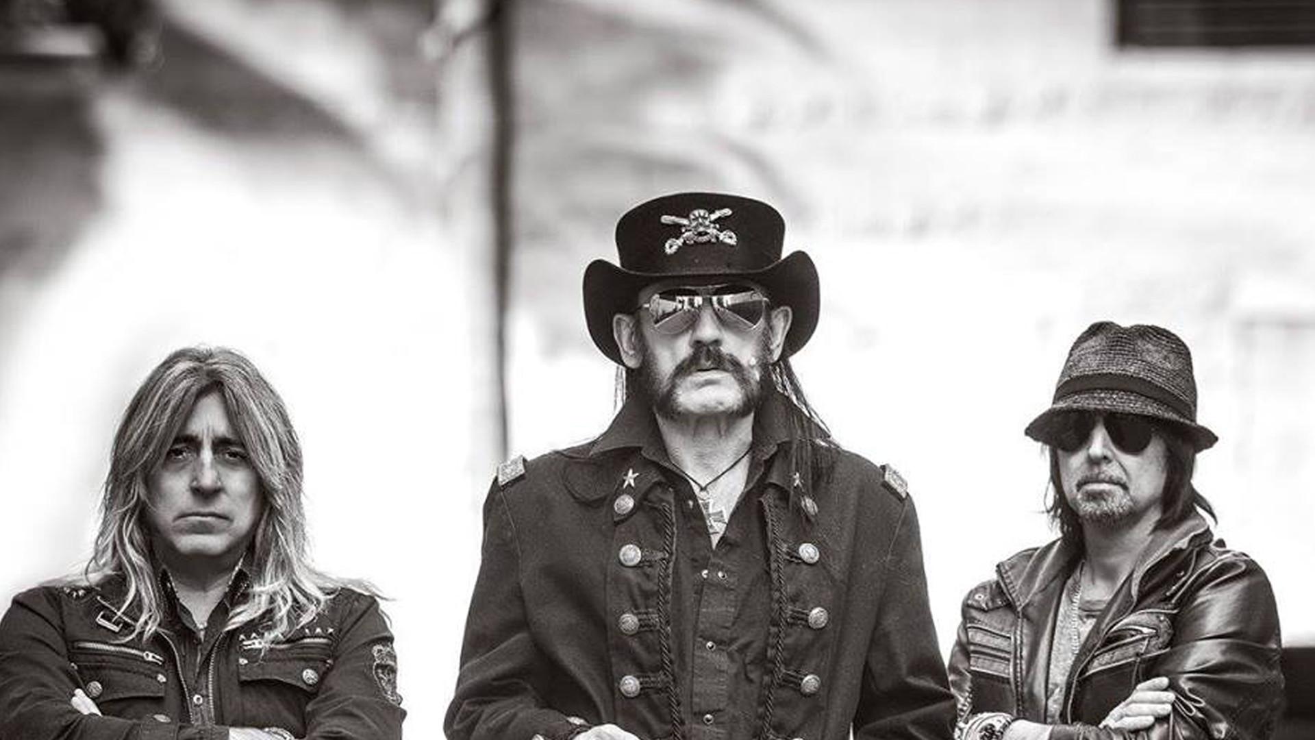 Lemmy Kilmister Rock Music Motorhead Wallpaper Hd: Lemmy Wallpaper (61+ Images