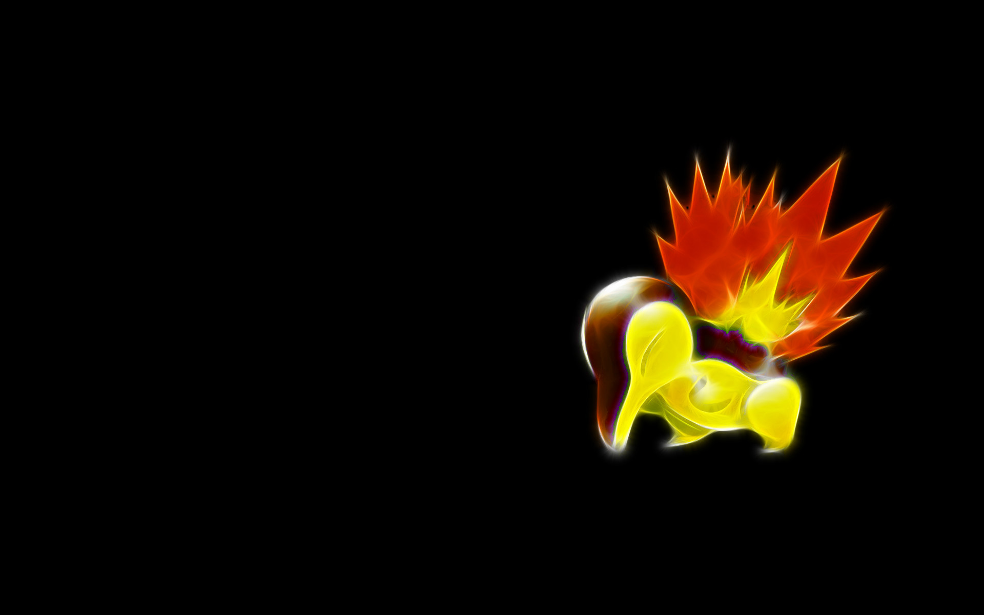 1920x1200 ... Cyndaquil Pokemon HD Wallpapers - Free HD wallpapers, Iphone .