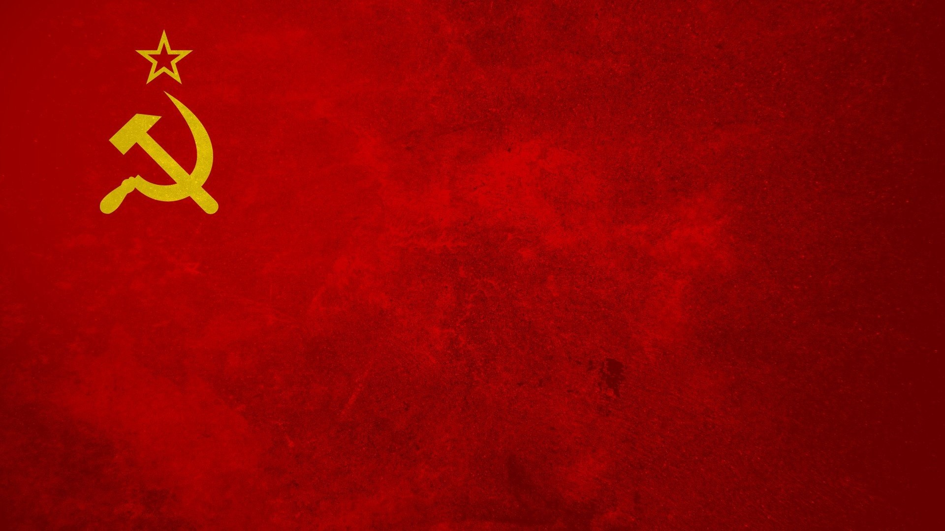 1920x1080 flag, Soviet Union, USSR Wallpapers HD / Desktop and Mobile Backgrounds
