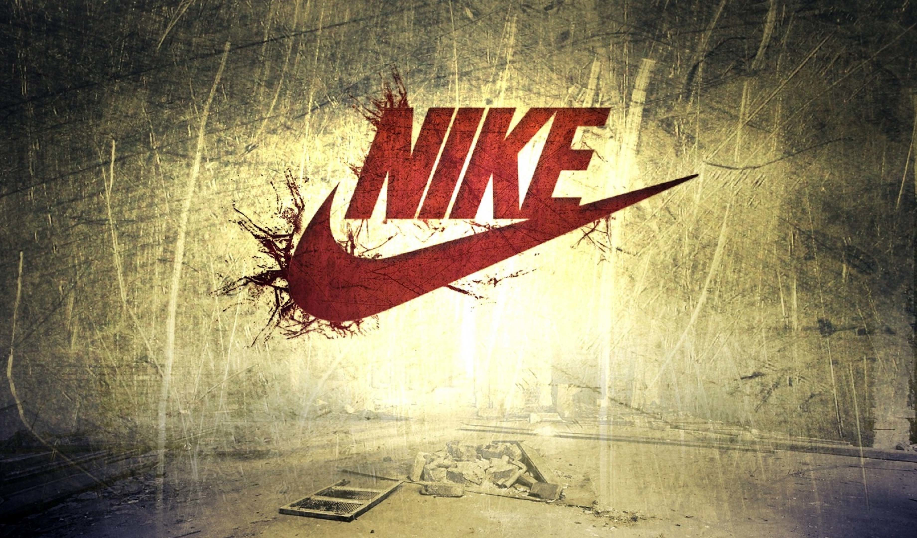 "3680x2160 Nike Wallpapers ""Just Do It"" - Most Popular HD ..."