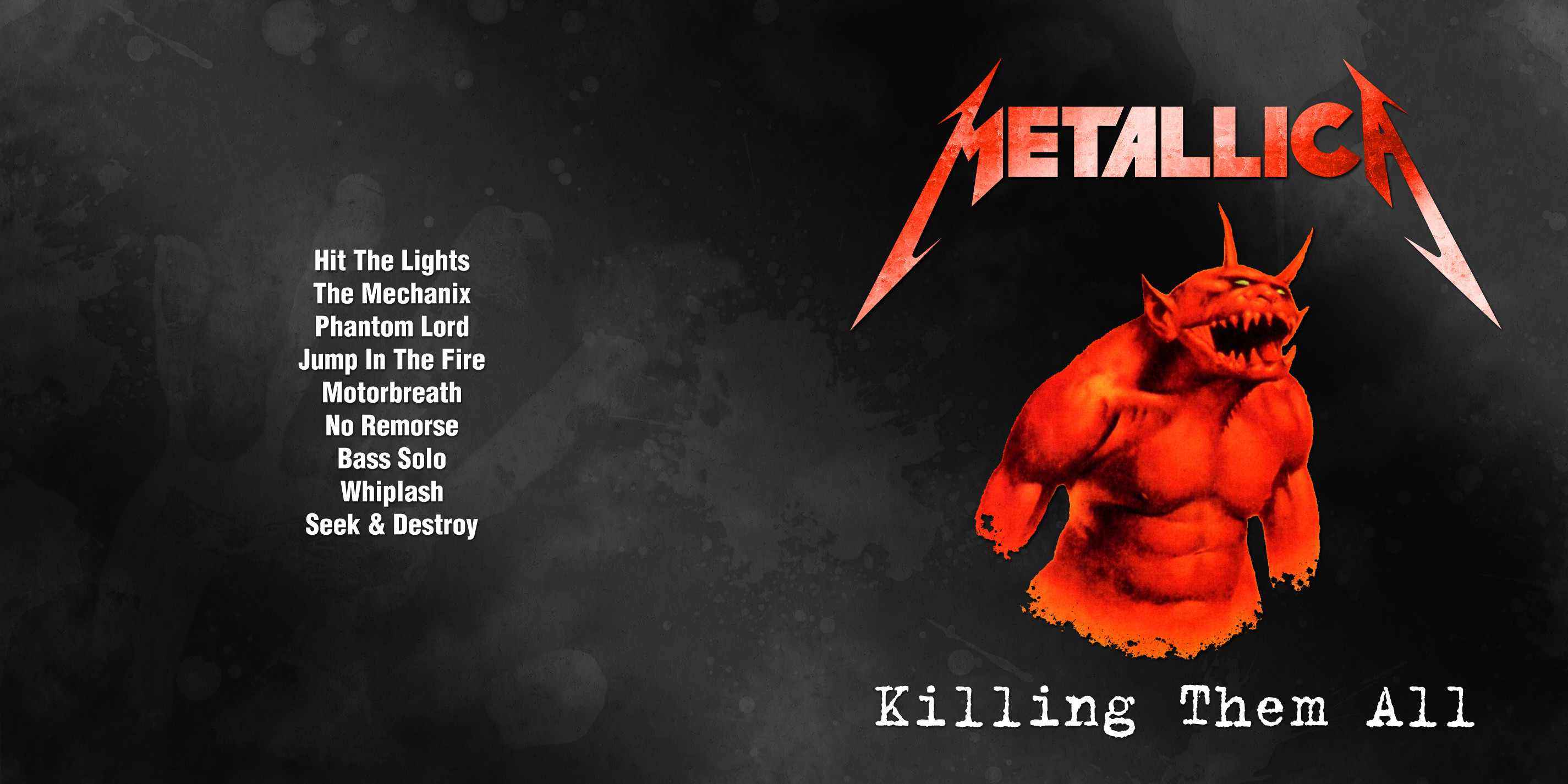 2850x1425 METALLICA thrash metal heavy album cover art poster posters dark wallpaper  |  | 120701 | WallpaperUP