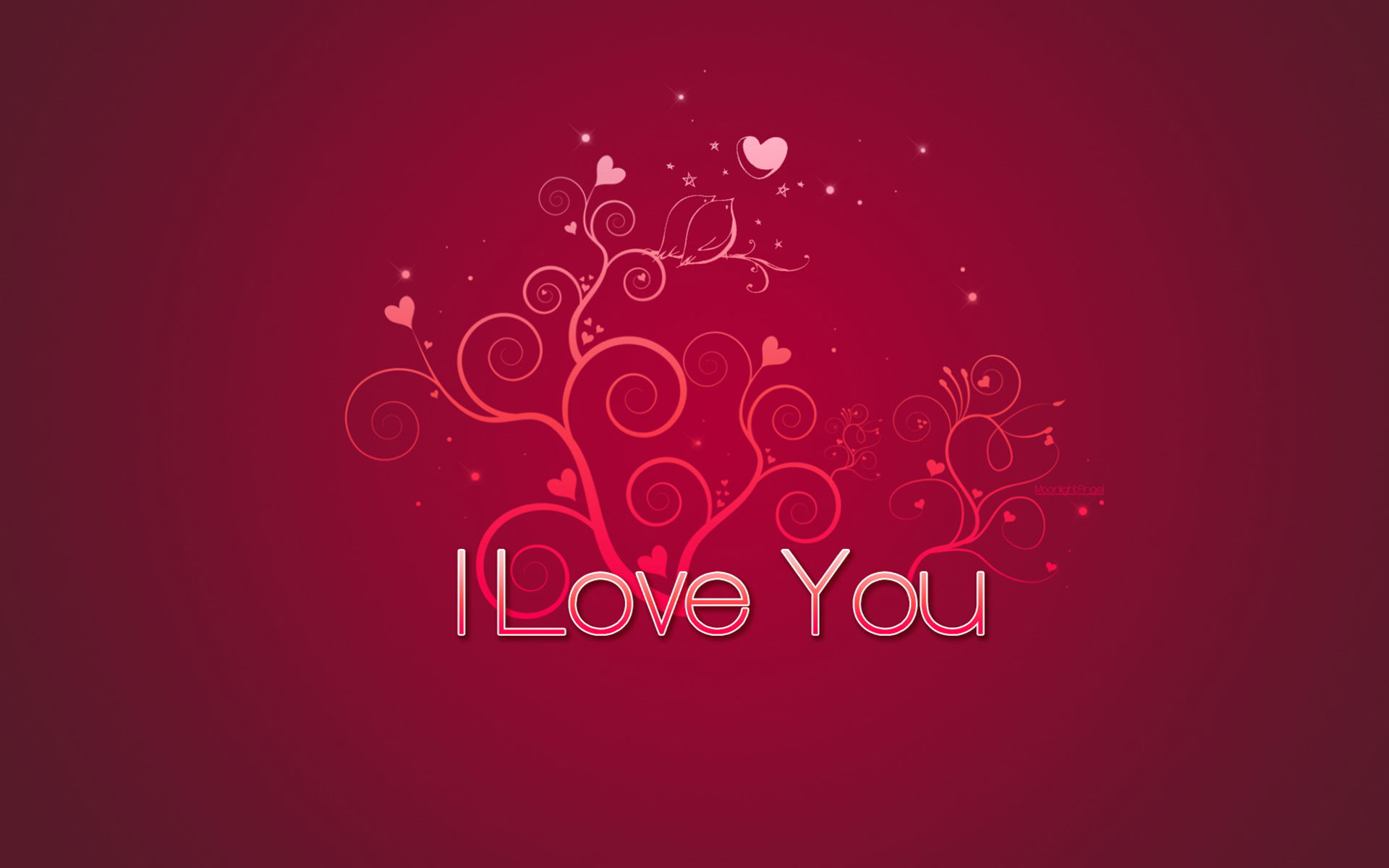 1920x1200 Free HD I Love You Wallpapers Cute I Love You Images
