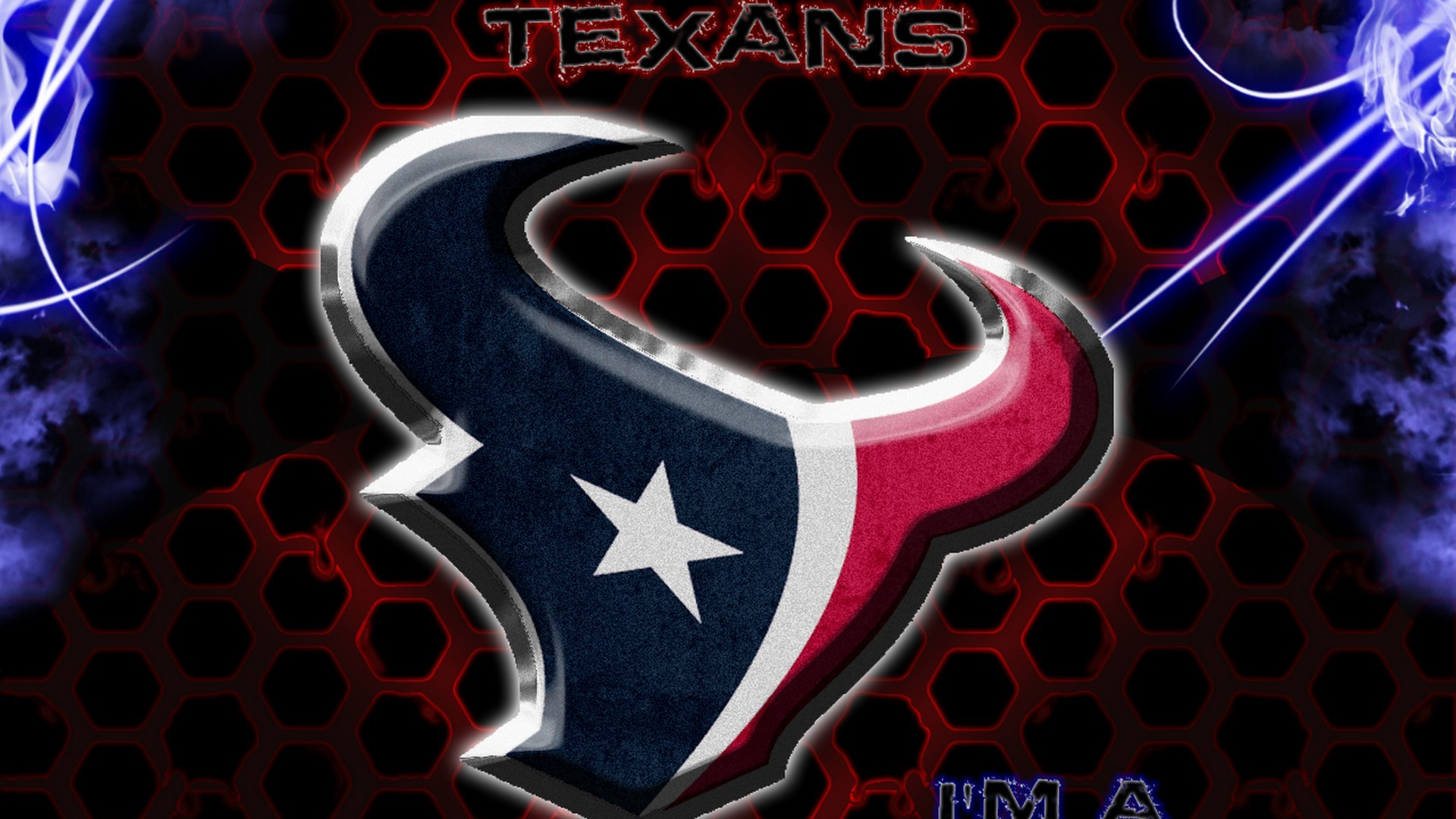 1920x1080 Houston Texans NFL Wallpaper For Mac Backgrounds with resolution   pixel. You can make this