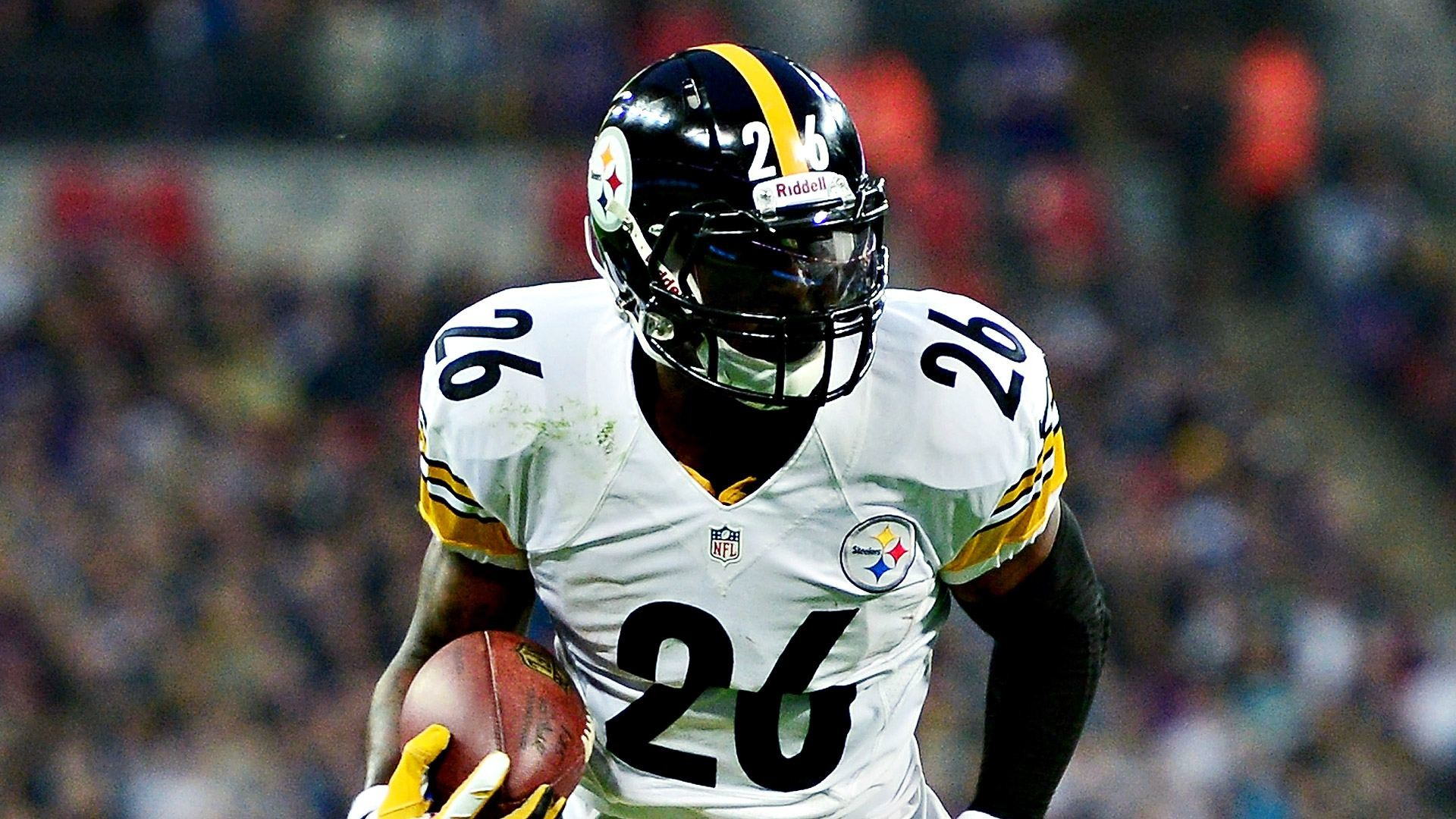 1920x1080 Le'Veon Bell wallpaperdownload free hd free download