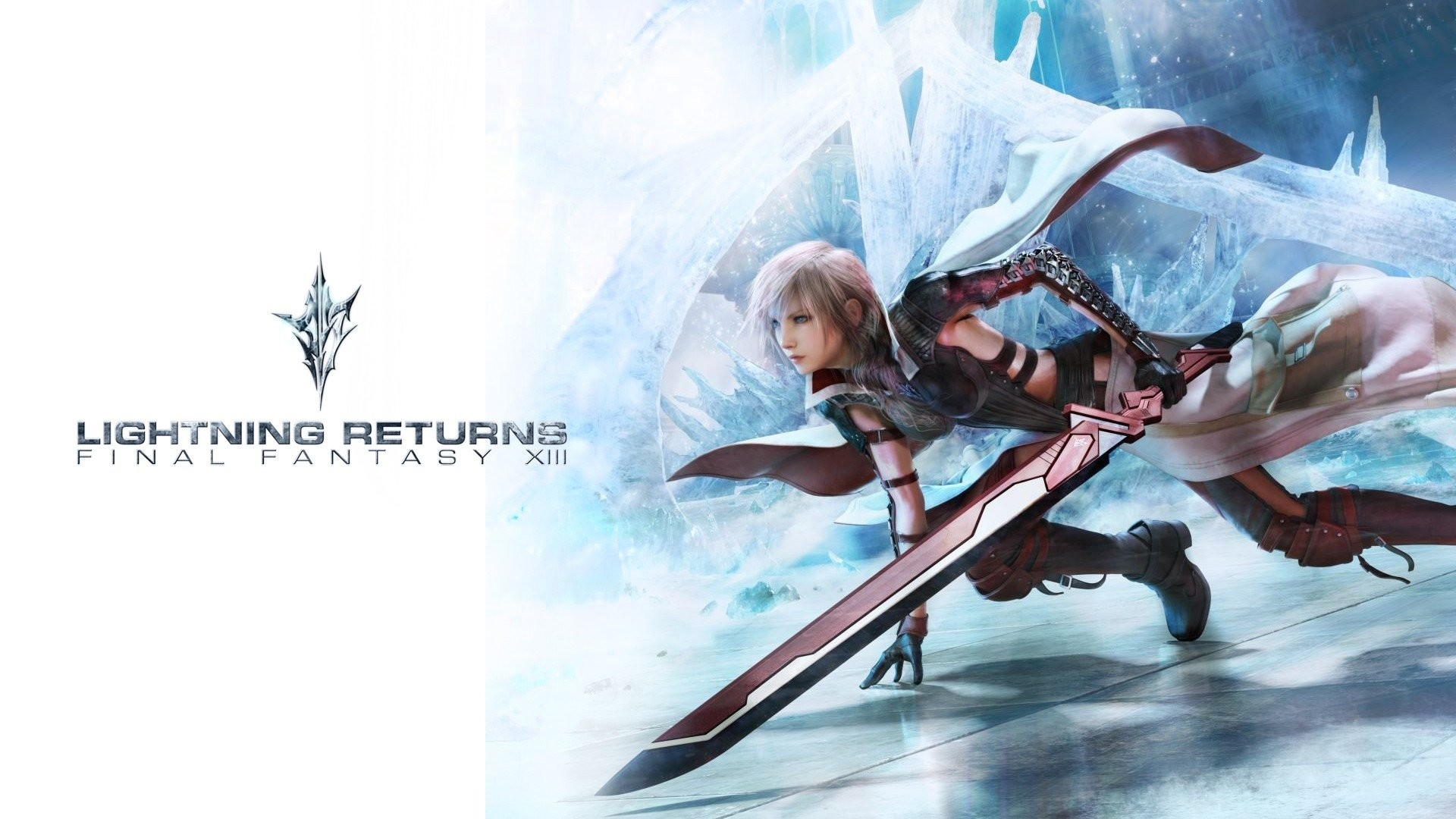 Hd Tropical Island Beach Paradise Wallpapers And Backgrounds: Final Fantasy XIII Wallpaper (70+ Images