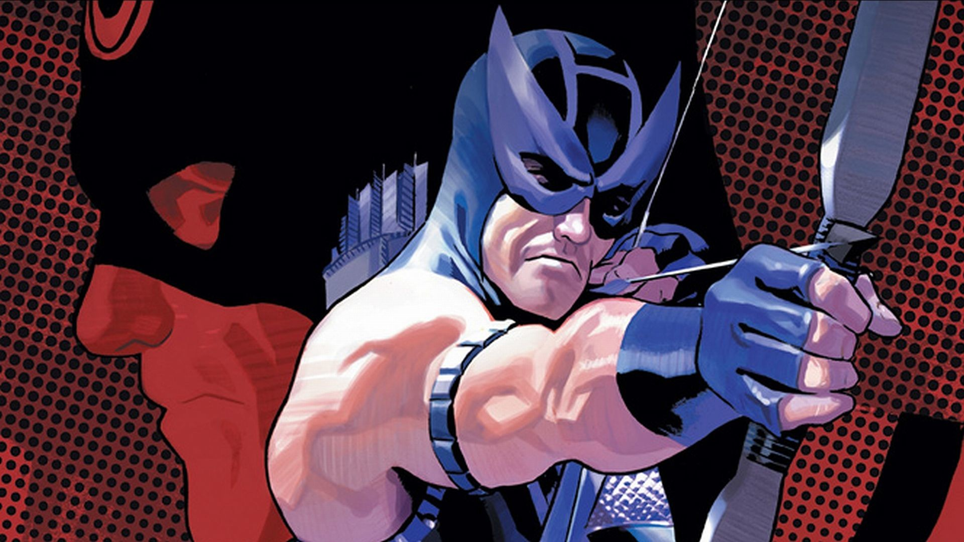 Hawkeye Wallpaper Marvel (72+ images)