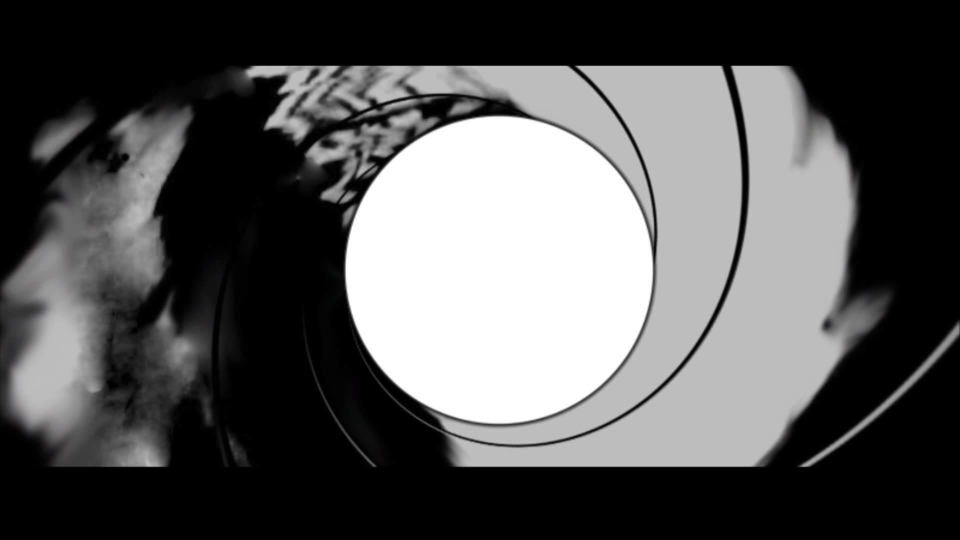 james bond gun barrel wallpaper (61+ images)