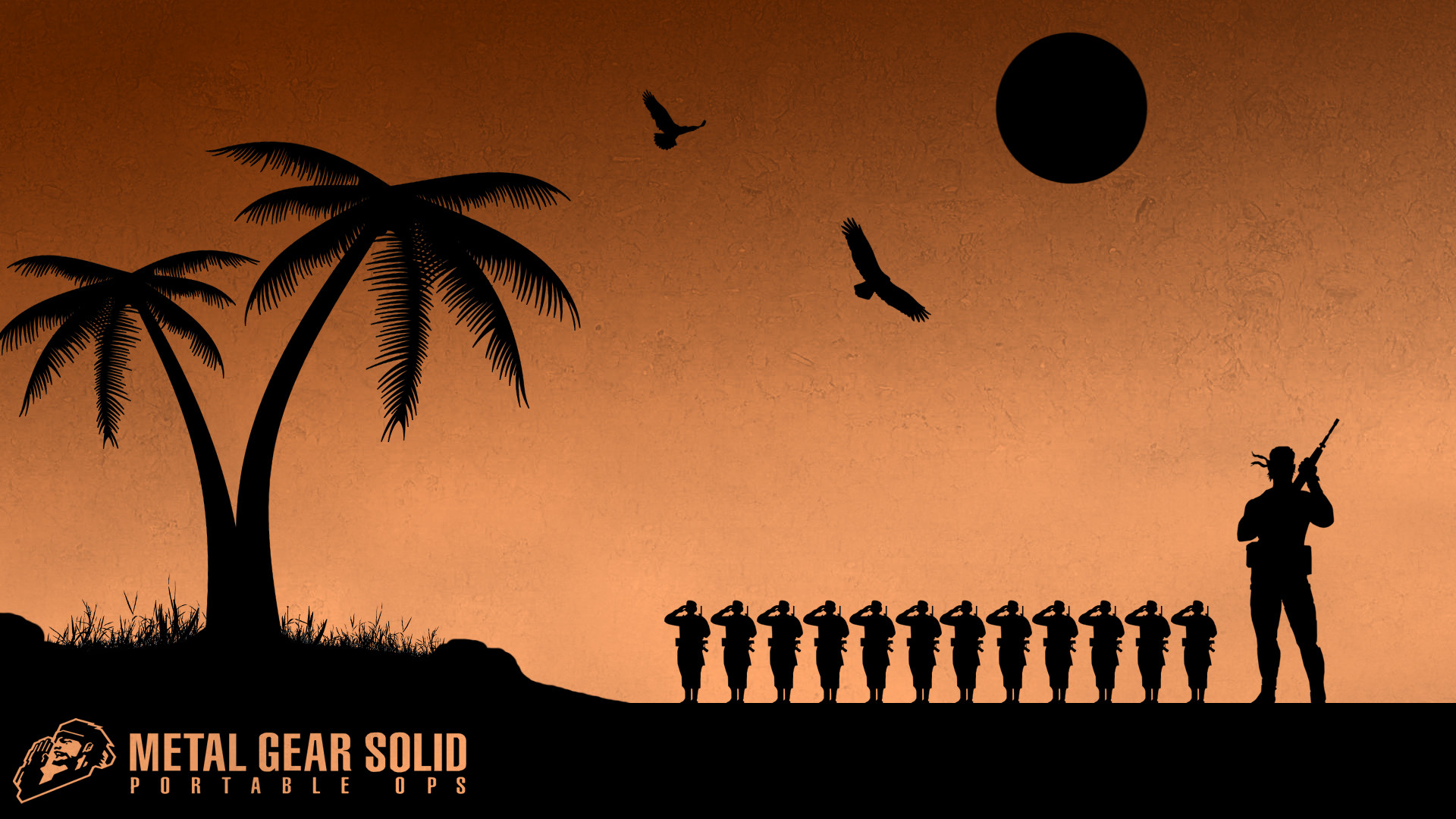 1920x1080 4 Metal Gear Solid: Portable Ops HD Wallpapers | Backgrounds - Wallpaper  Abyss