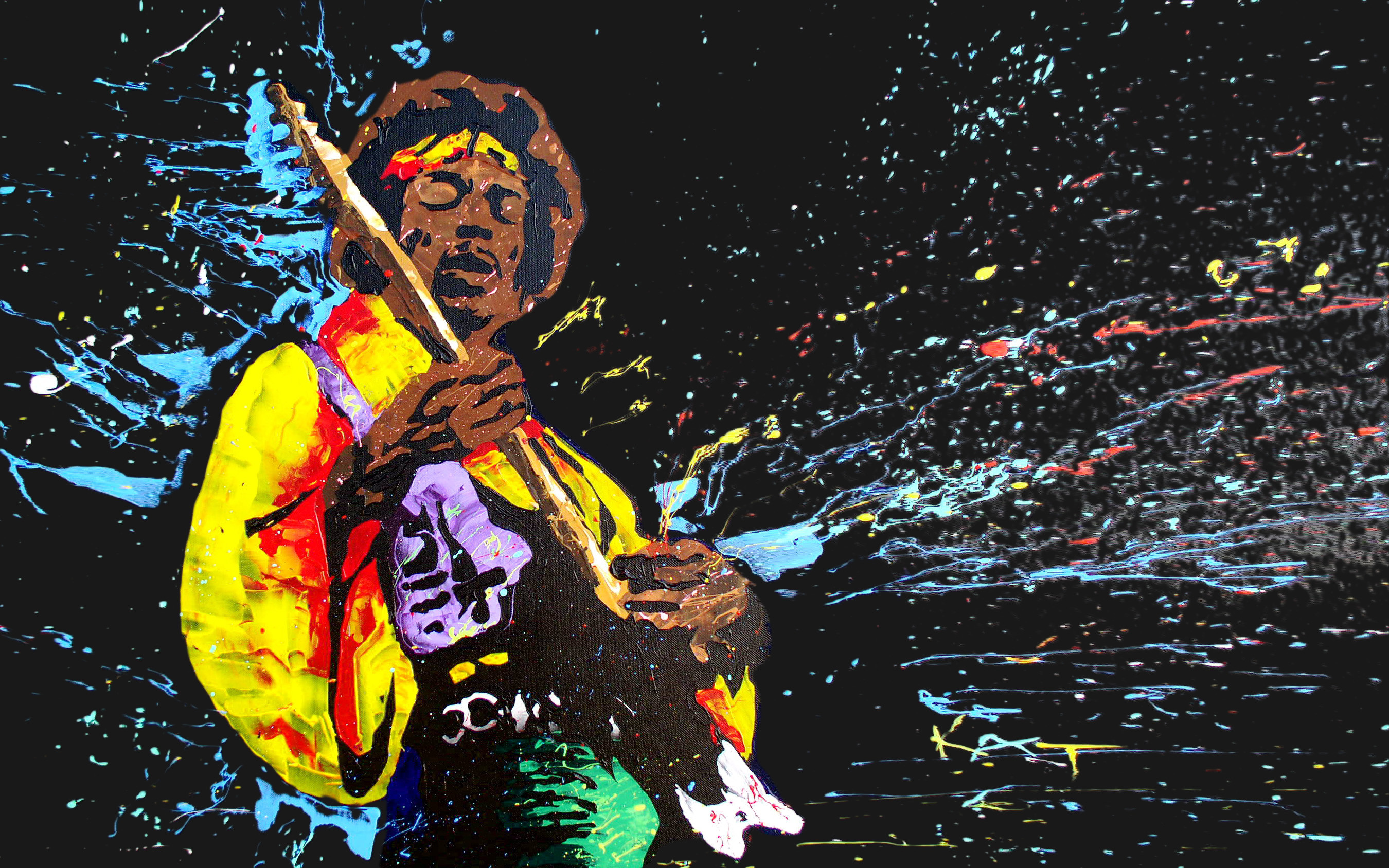 Jimi hendrix wallpaper 67 images 2700x1688 music jimi hendrix wallpaper altavistaventures
