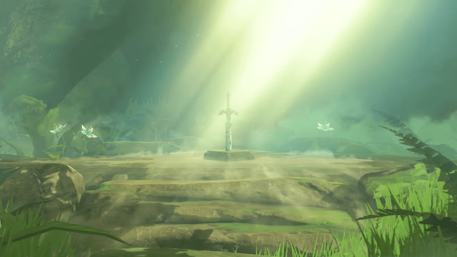 1920x1080 Legend Of Zelda Master Sword Wallpaper  73633 | MOVIEWEB