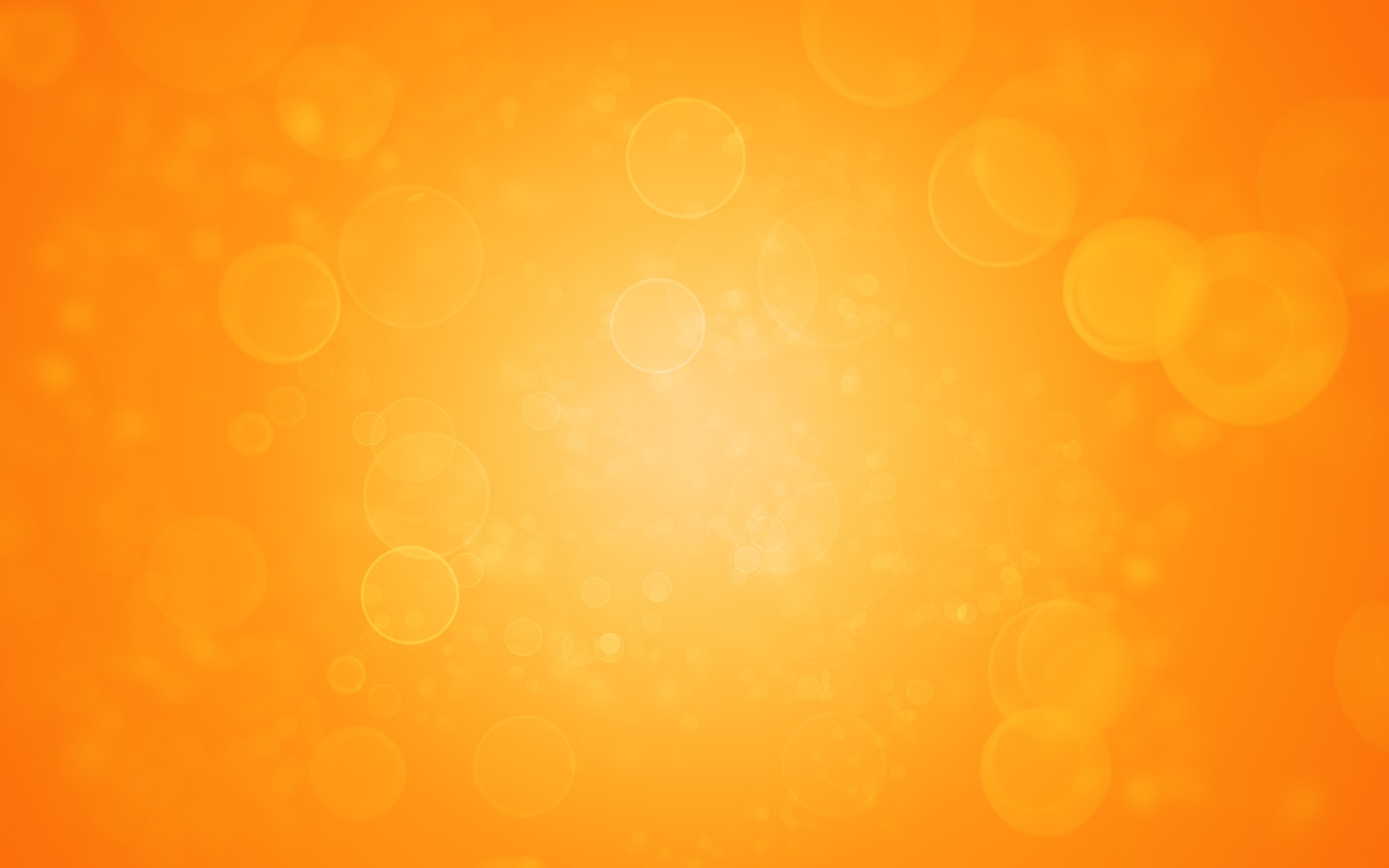 2560x1600 Yellow Abstract Wallpaper 47838