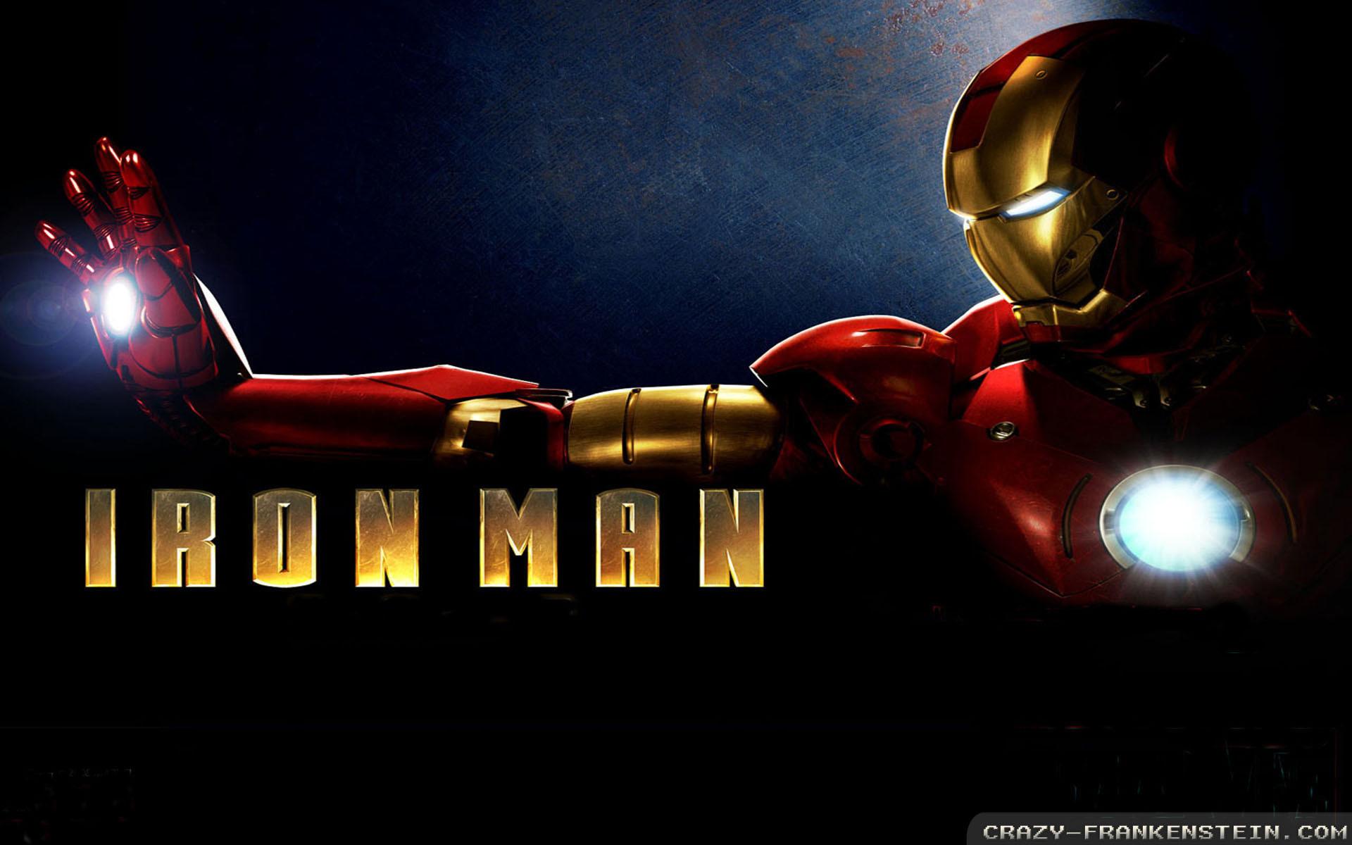 Iron Man 2 Black Background Movies Wallpaper: Iron Man Wallpapers (69+ Images