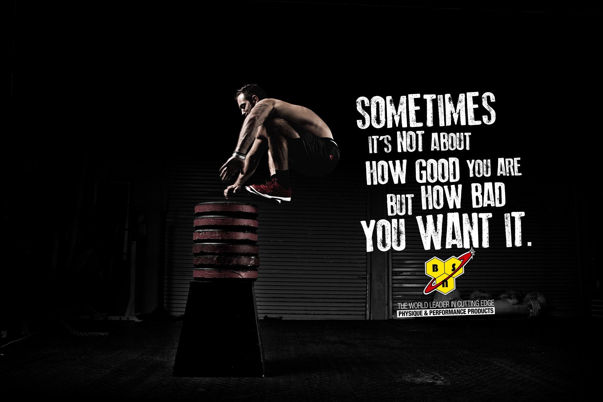 Sport Wallpaper Gym: Crossfit Wallpapers (67+ Images