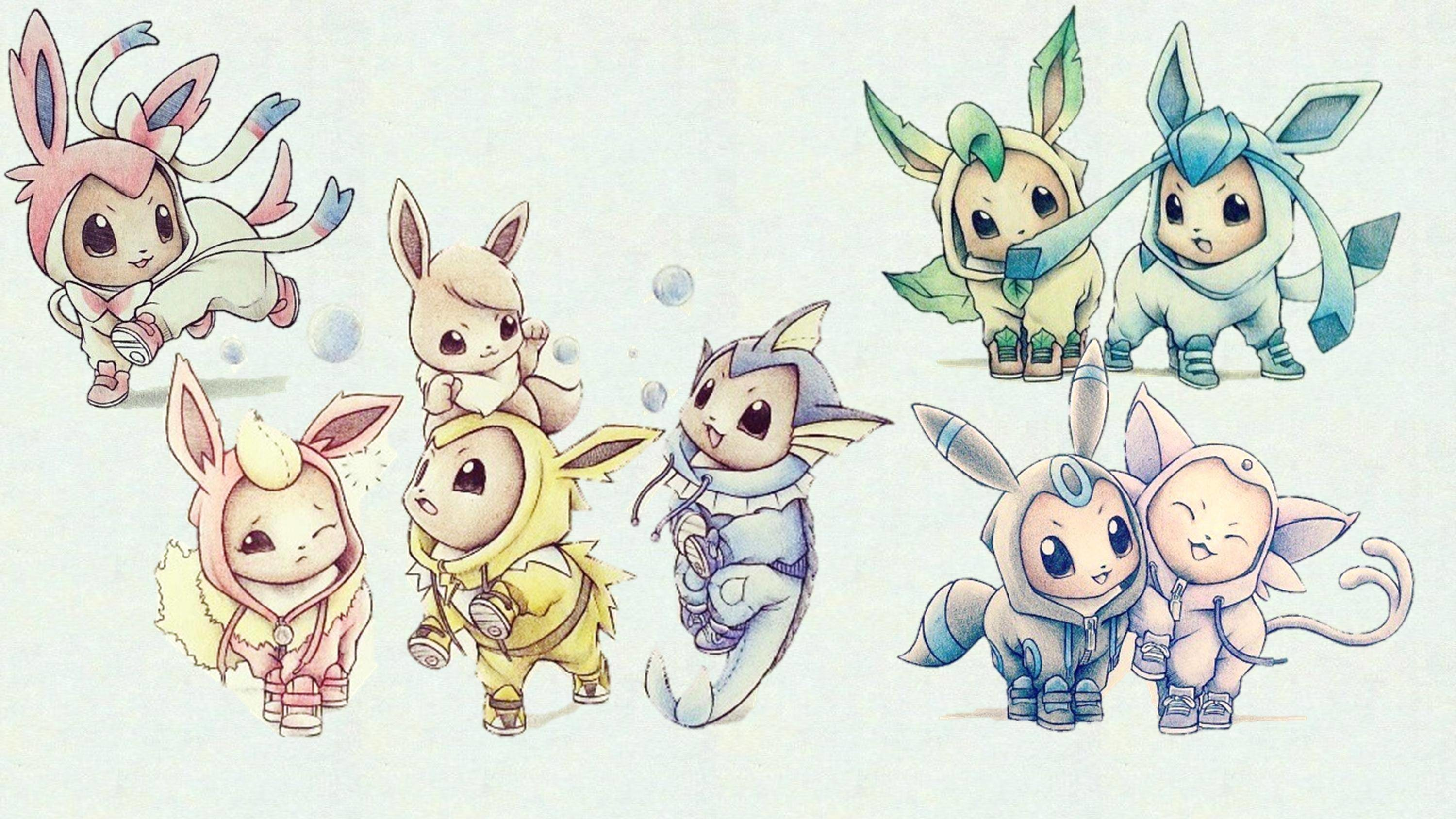 3000x1688 1000+ images about Gaming on Pinterest | Pokemon eevee, Cosplay pokemon and  Deer