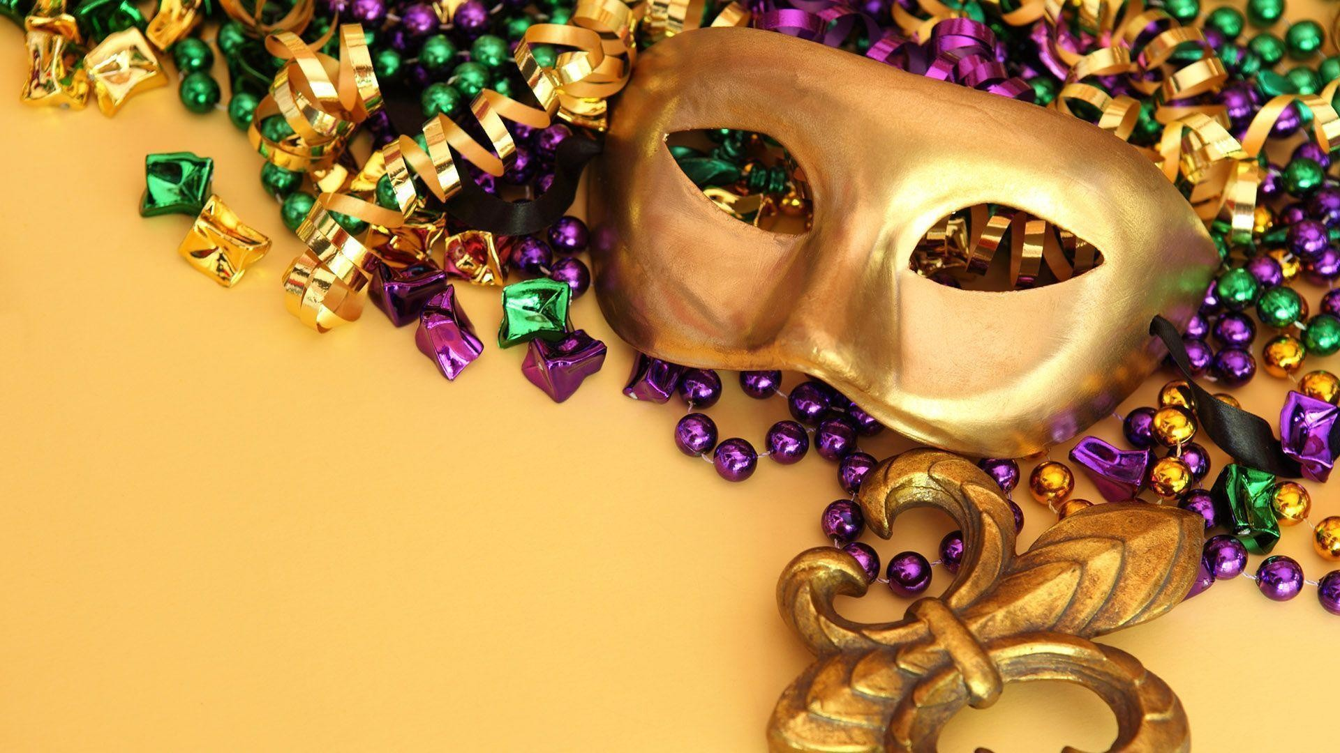 1920x1080 Mardi Gras Desktop Wallpaper 27889